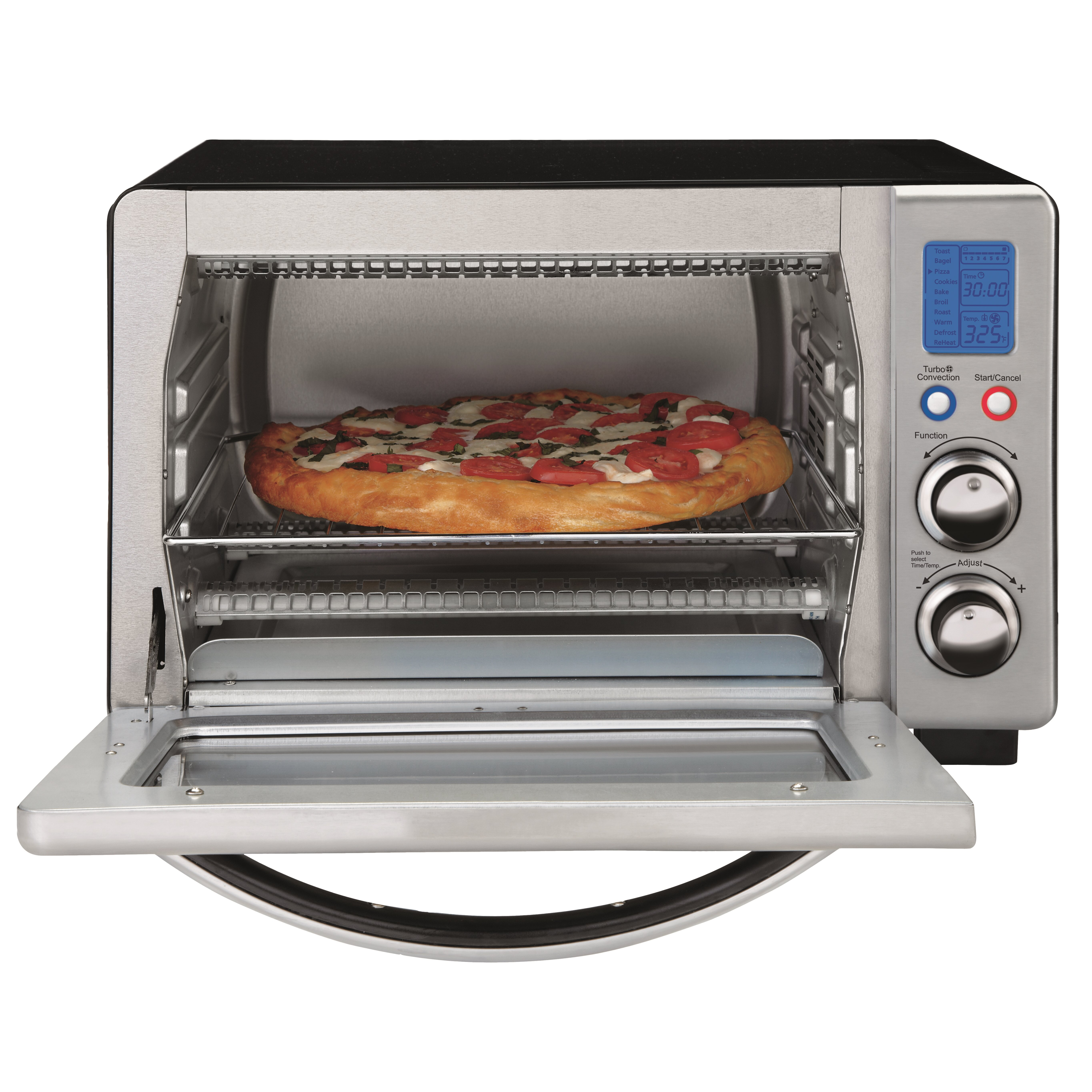 Oster Countertop Convection Oven Reviews : Toasters and Countertop Ovens Oster SKU: OST1212