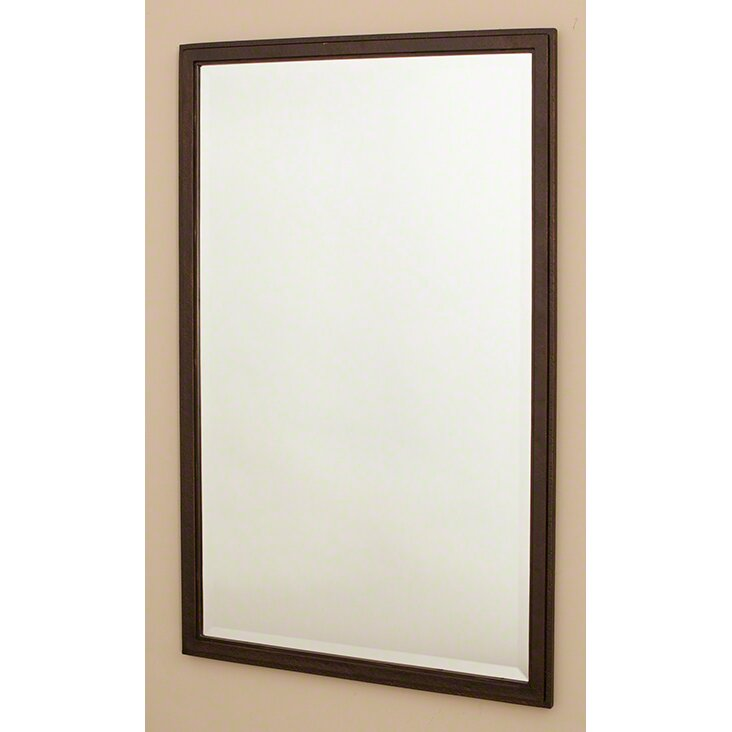 bathroom mirrors framed grand mirror wayfair 11132