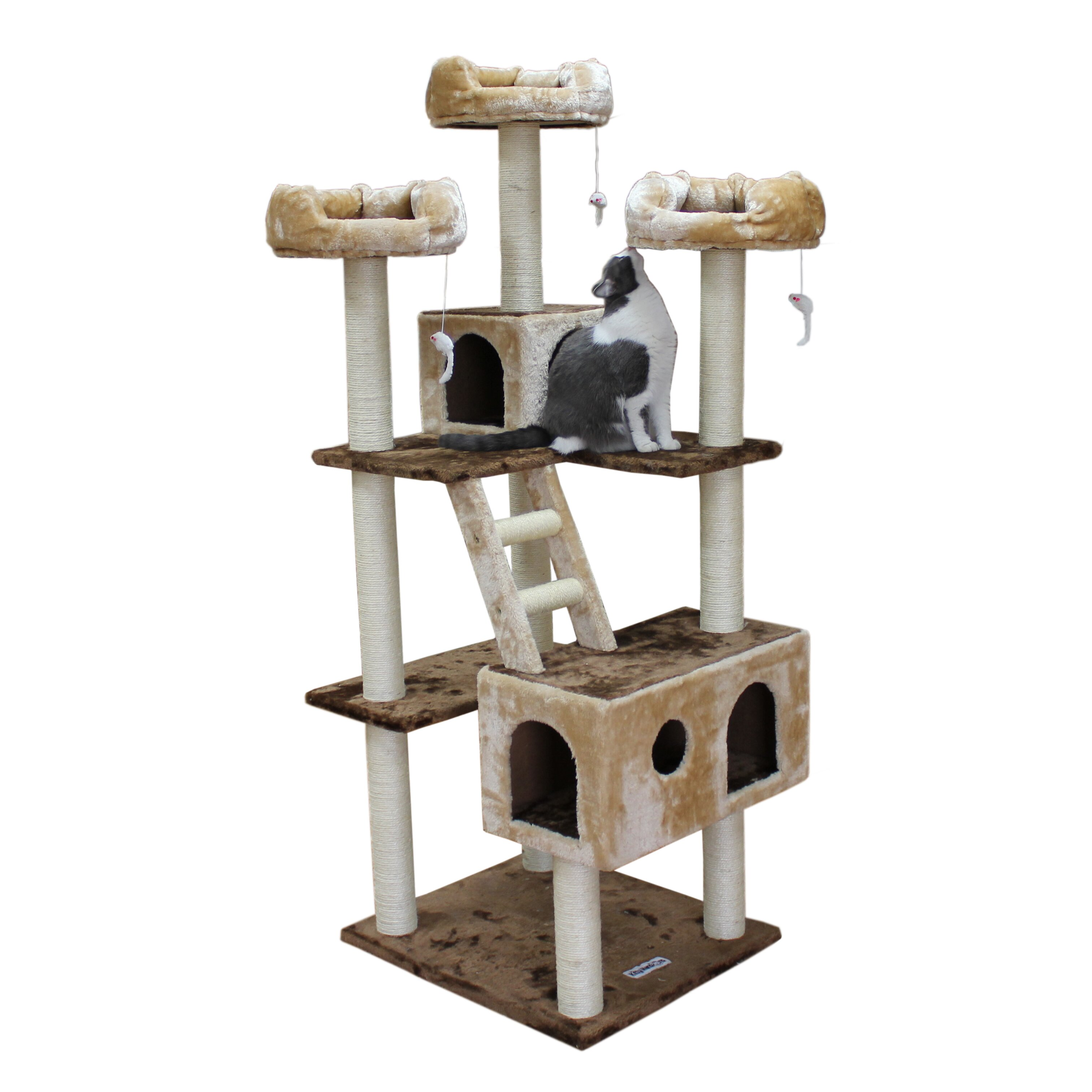 Cat Towers For Sale Wayfair