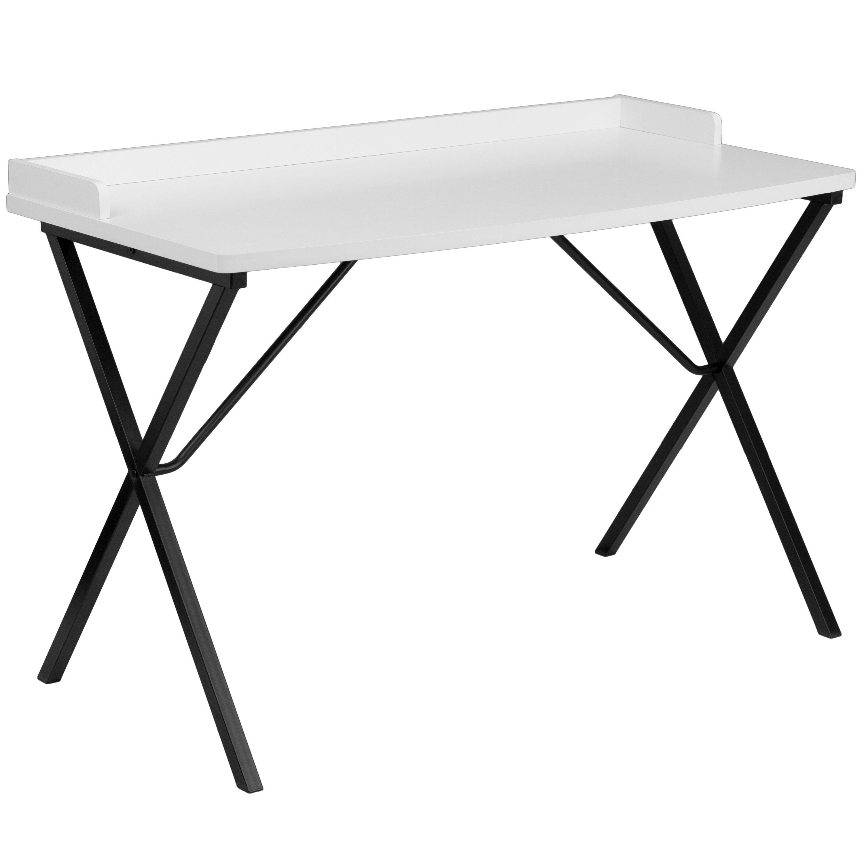 Flash Furniture Ledge Writing