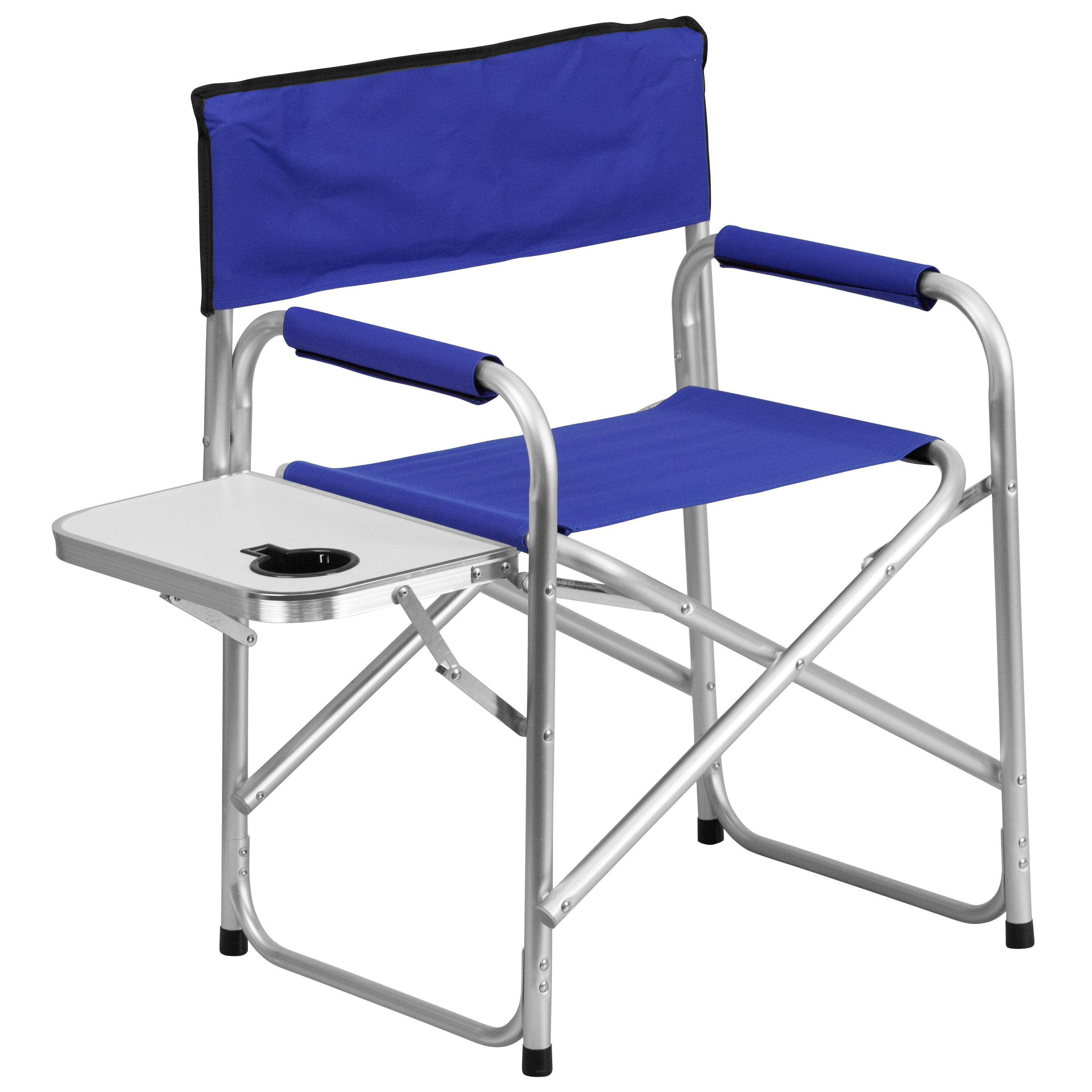 Flash Furniture Folding Camping Chair & Reviews
