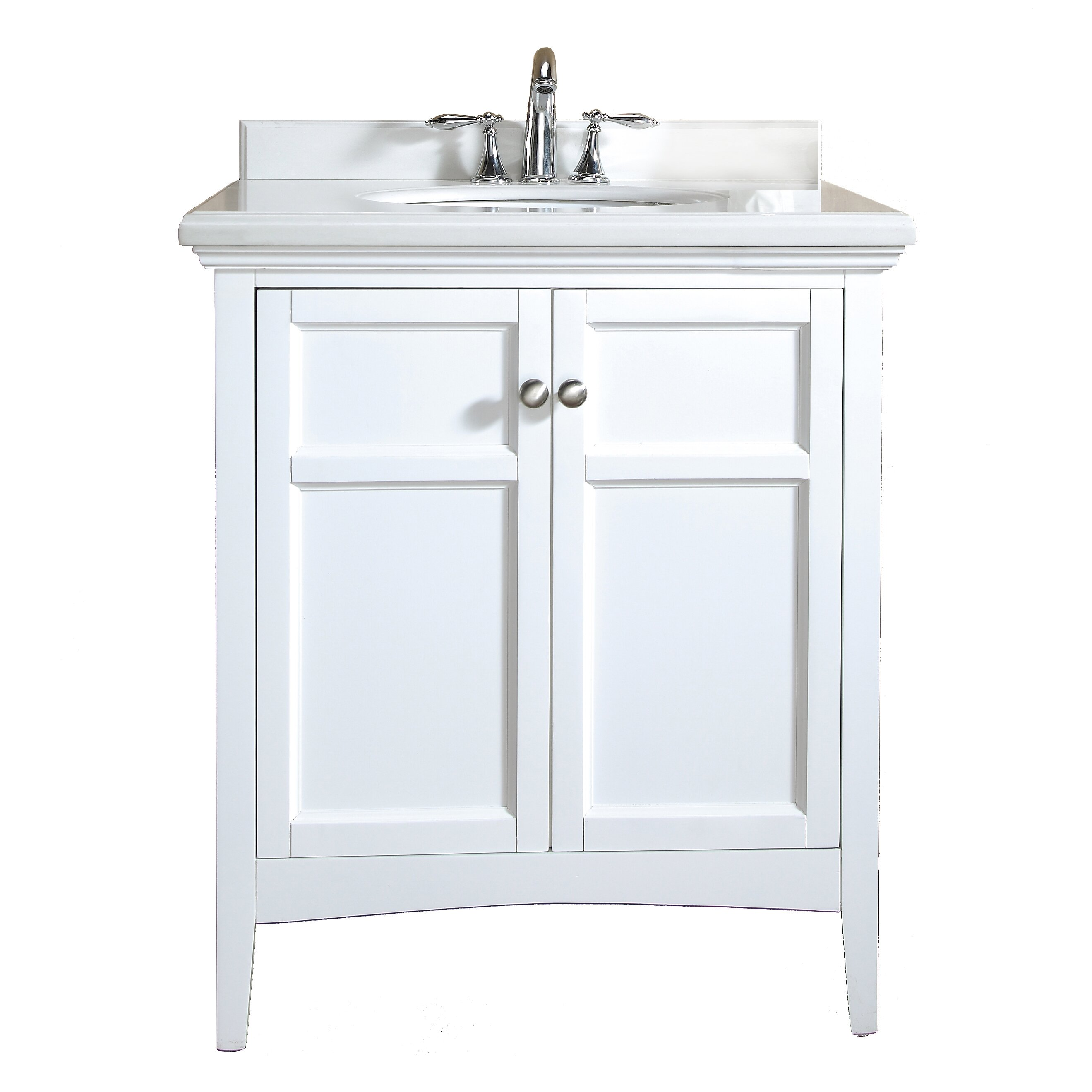 Campo 30 Quot Single Bathroom Vanity Set Wayfair