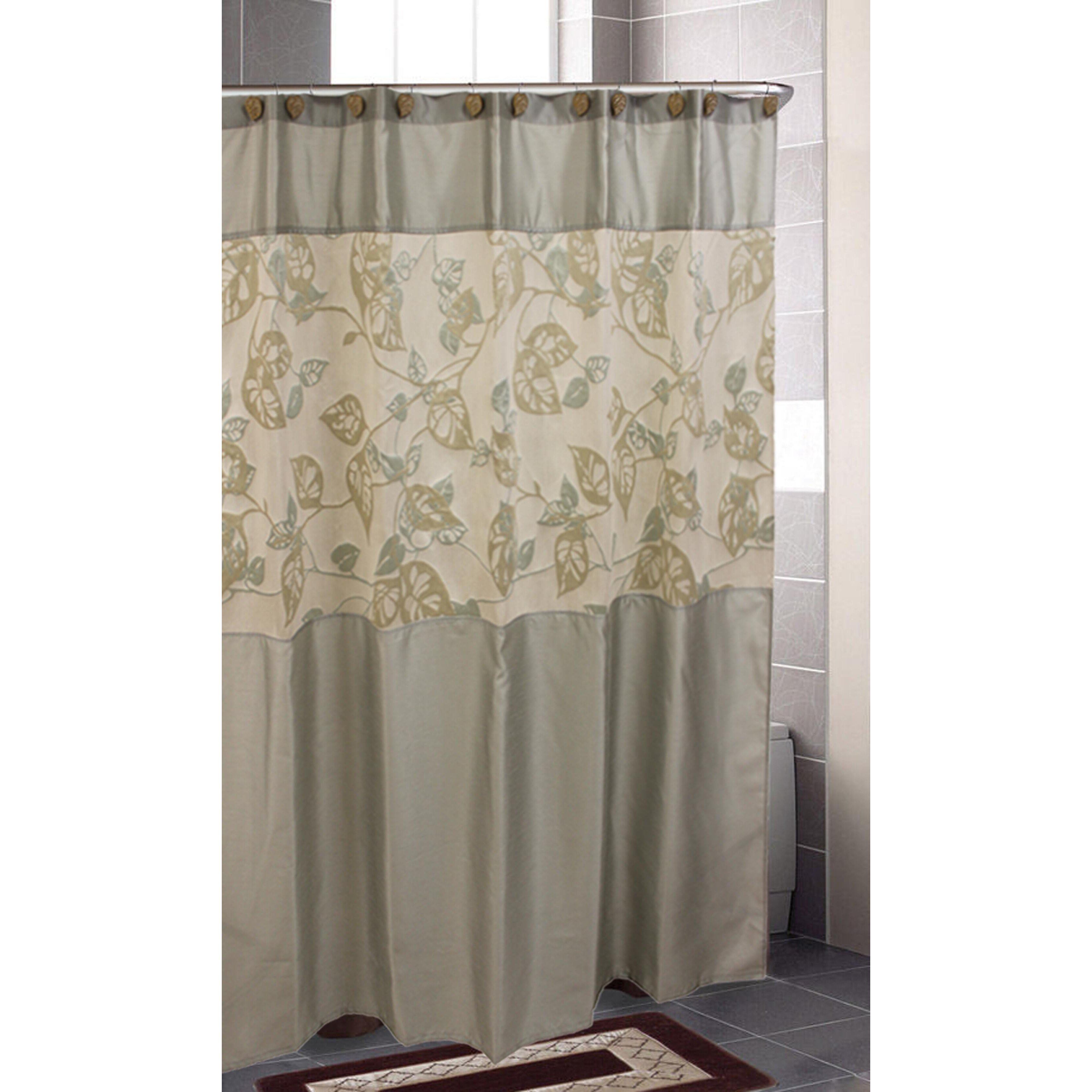 Jabots And Swags Curtains Pfaltzgraff Shower Curtains