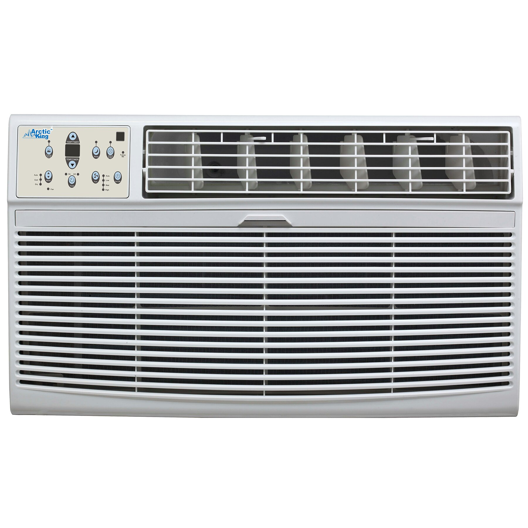#5D676E Arctic King 12000 BTU Through The Wall Air Conditioner  Most Recent 14590 Wall Units Air Conditioner image with 1800x1800 px on helpvideos.info - Air Conditioners, Air Coolers and more