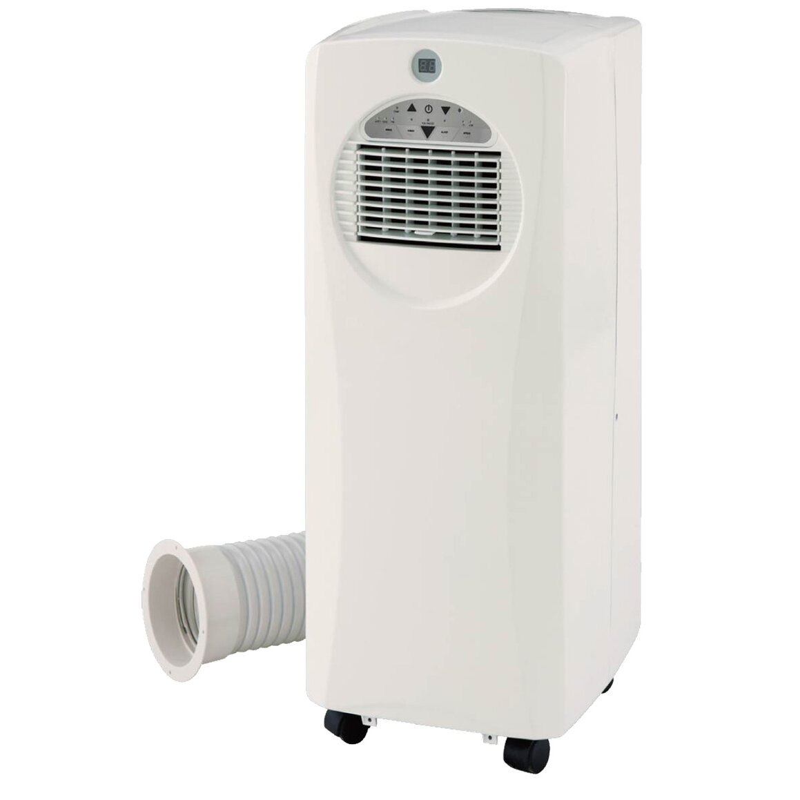 10 000 BTU Portable Air Conditioner with Heater by Sunpentown #70695B