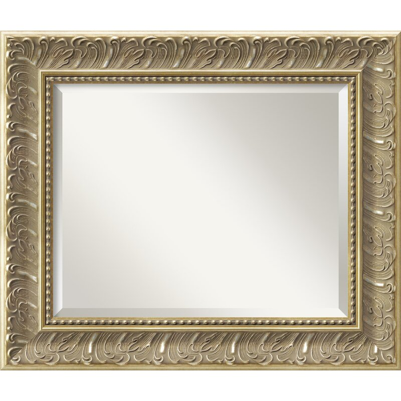 Baroque Wall Mirror Wayfair