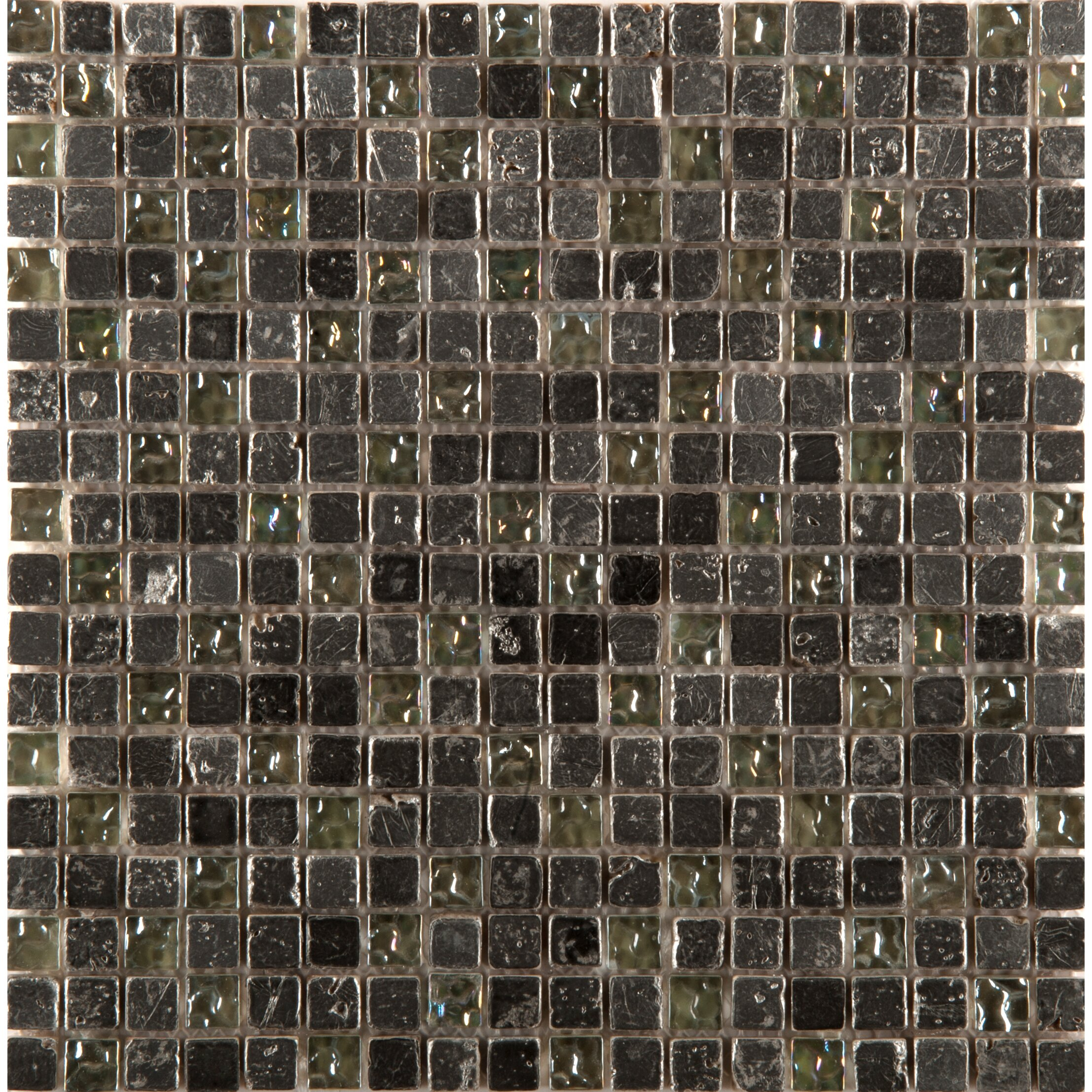 Treasure Glass Mosaic Tile In