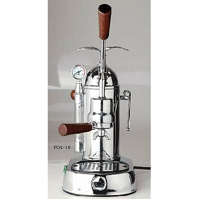 la pavoni romantica professional espresso maker reviews. Black Bedroom Furniture Sets. Home Design Ideas