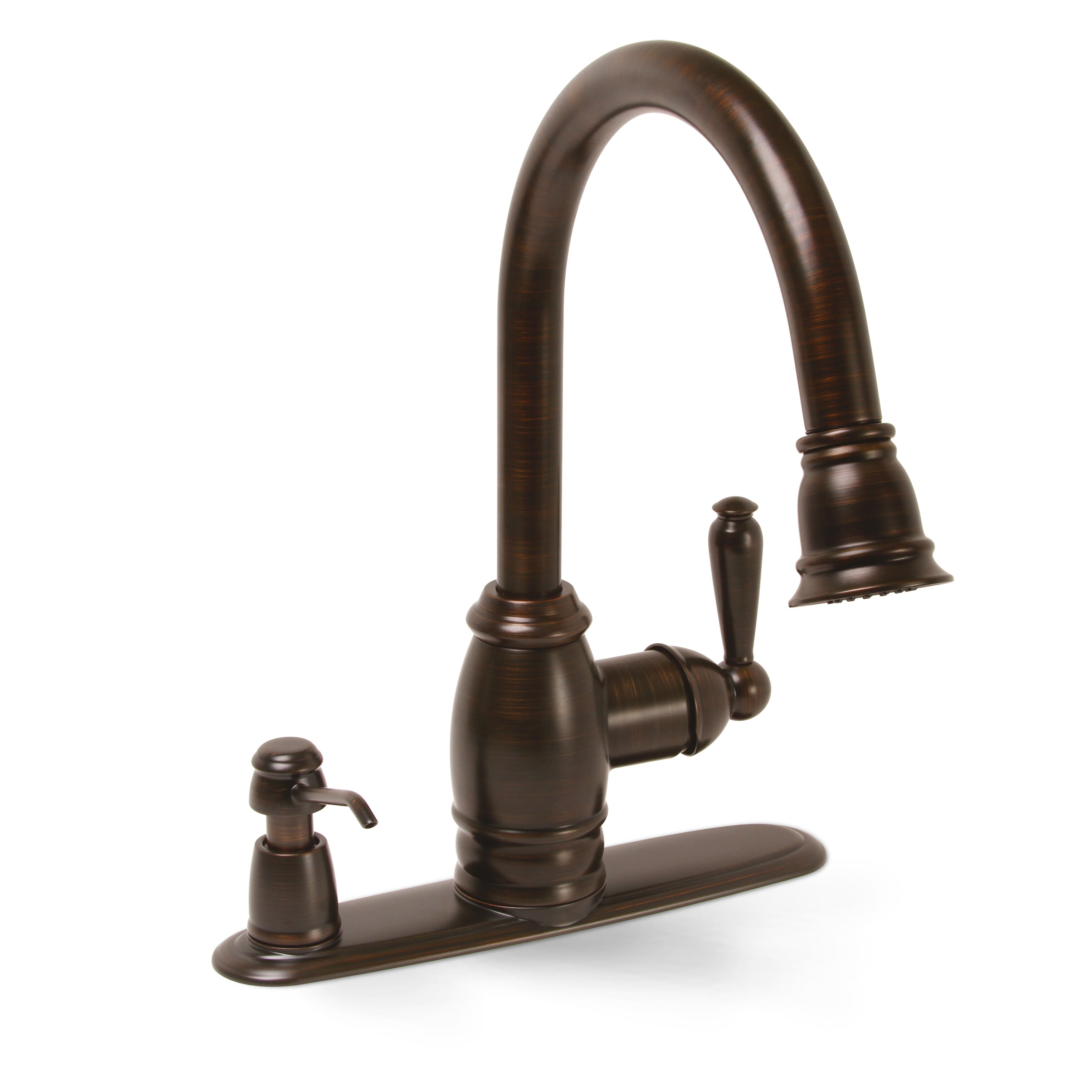 premier faucet sonoma pull down kitchen faucet with
