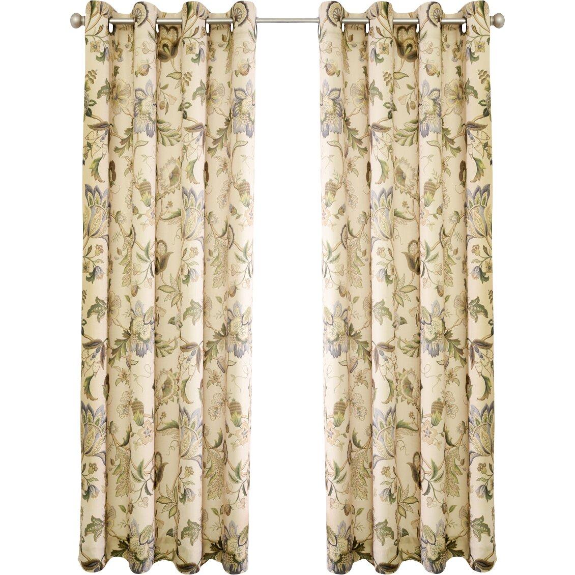 Ellis Curtain Brissac Curtain Single Panel Amp Reviews