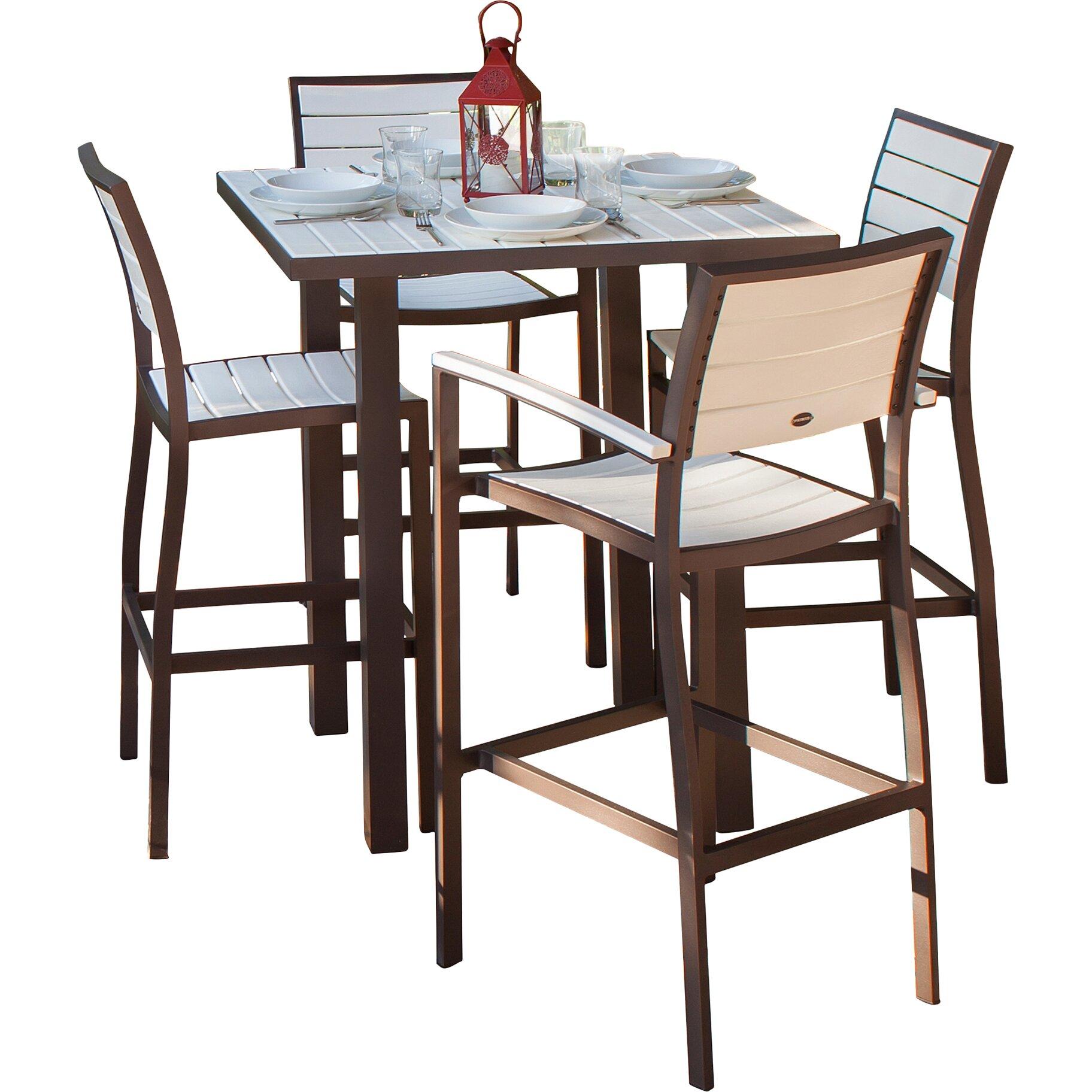 Fabulous Bar Dining Table Set Photos Decors Dievoon