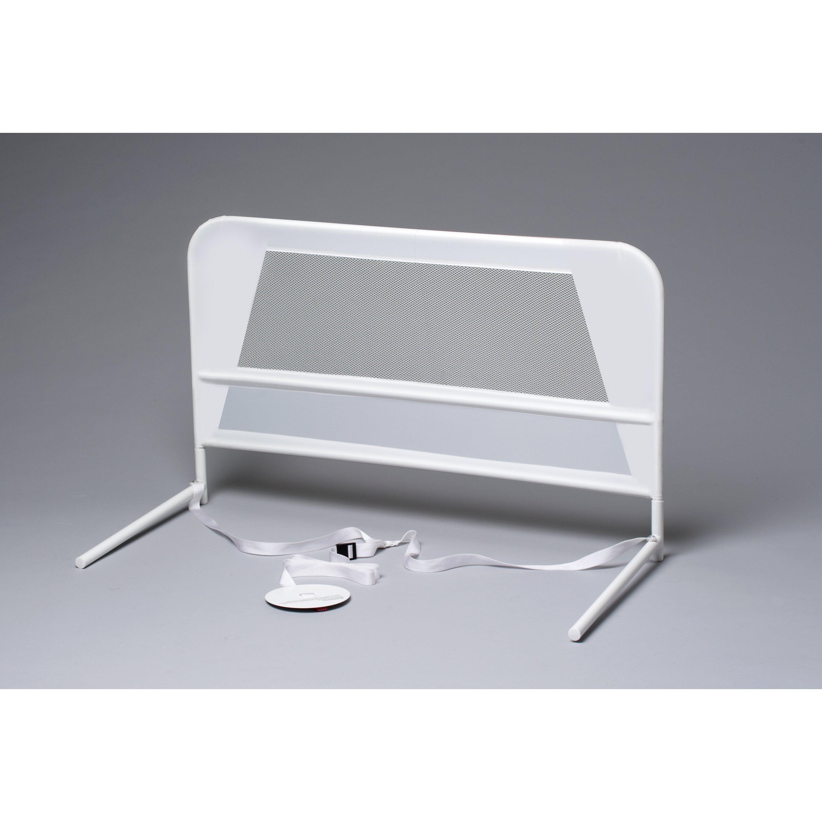 Childrens Mesh Toddler Bed Rail