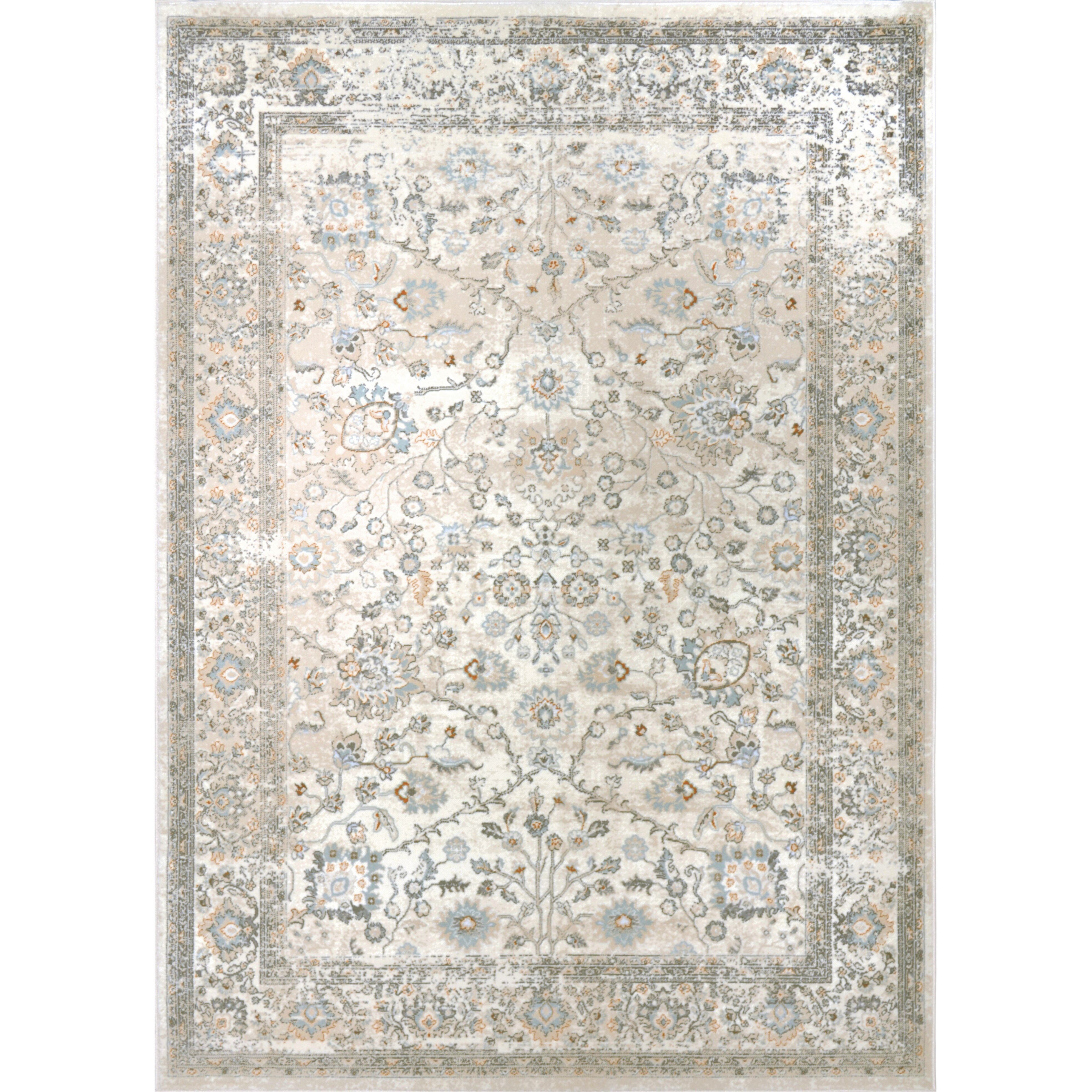 Airmont Ivory Area Rug Wayfair