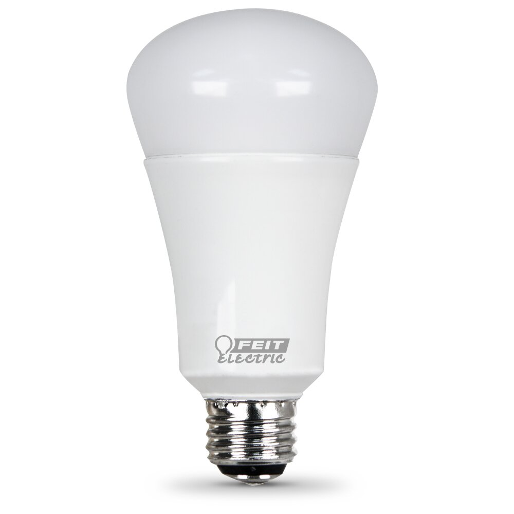 Feit Electric 30 70 100w 3 Way Led Light Bulb Reviews Wayfair