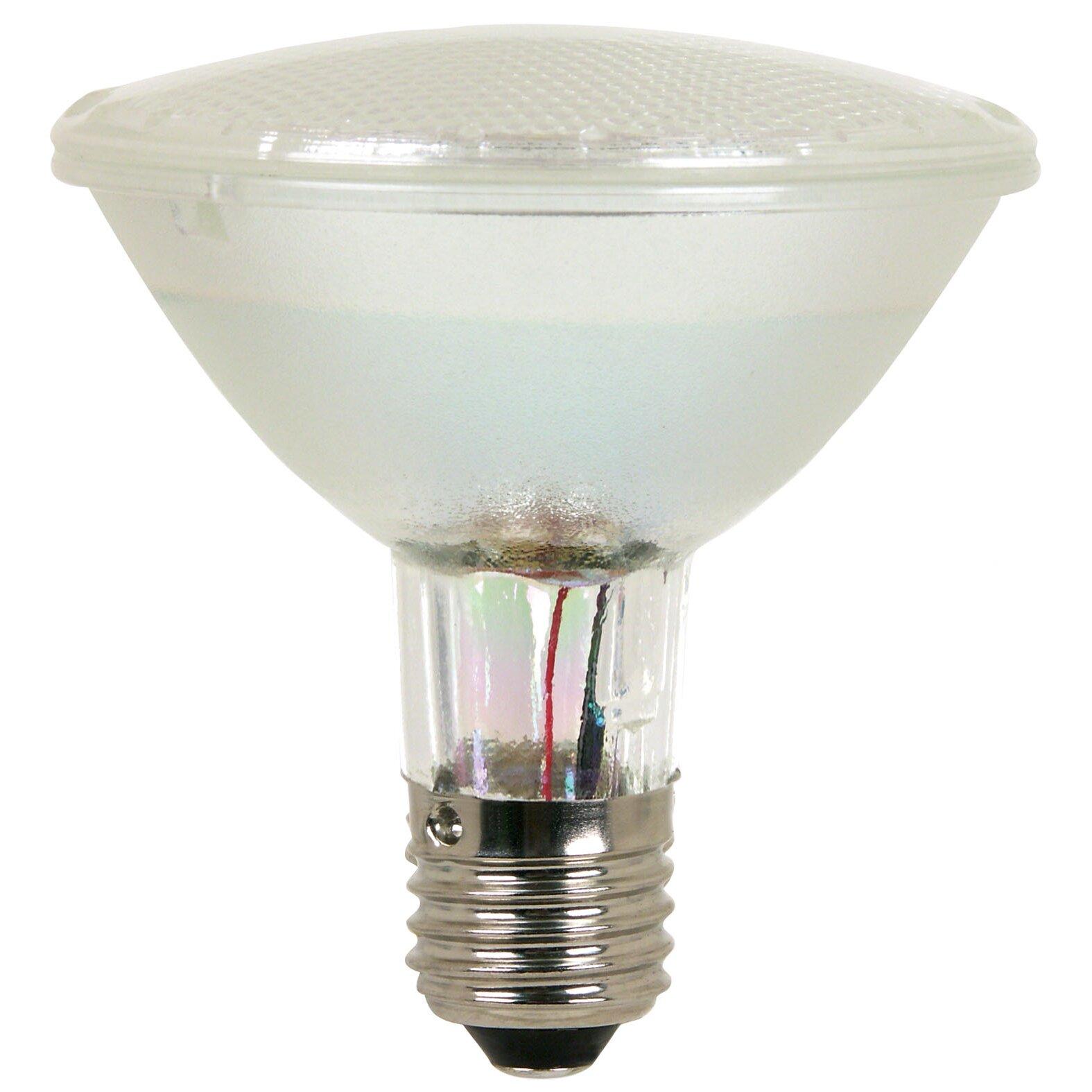 7w 120 volt led light bulb bppar30 l. Black Bedroom Furniture Sets. Home Design Ideas
