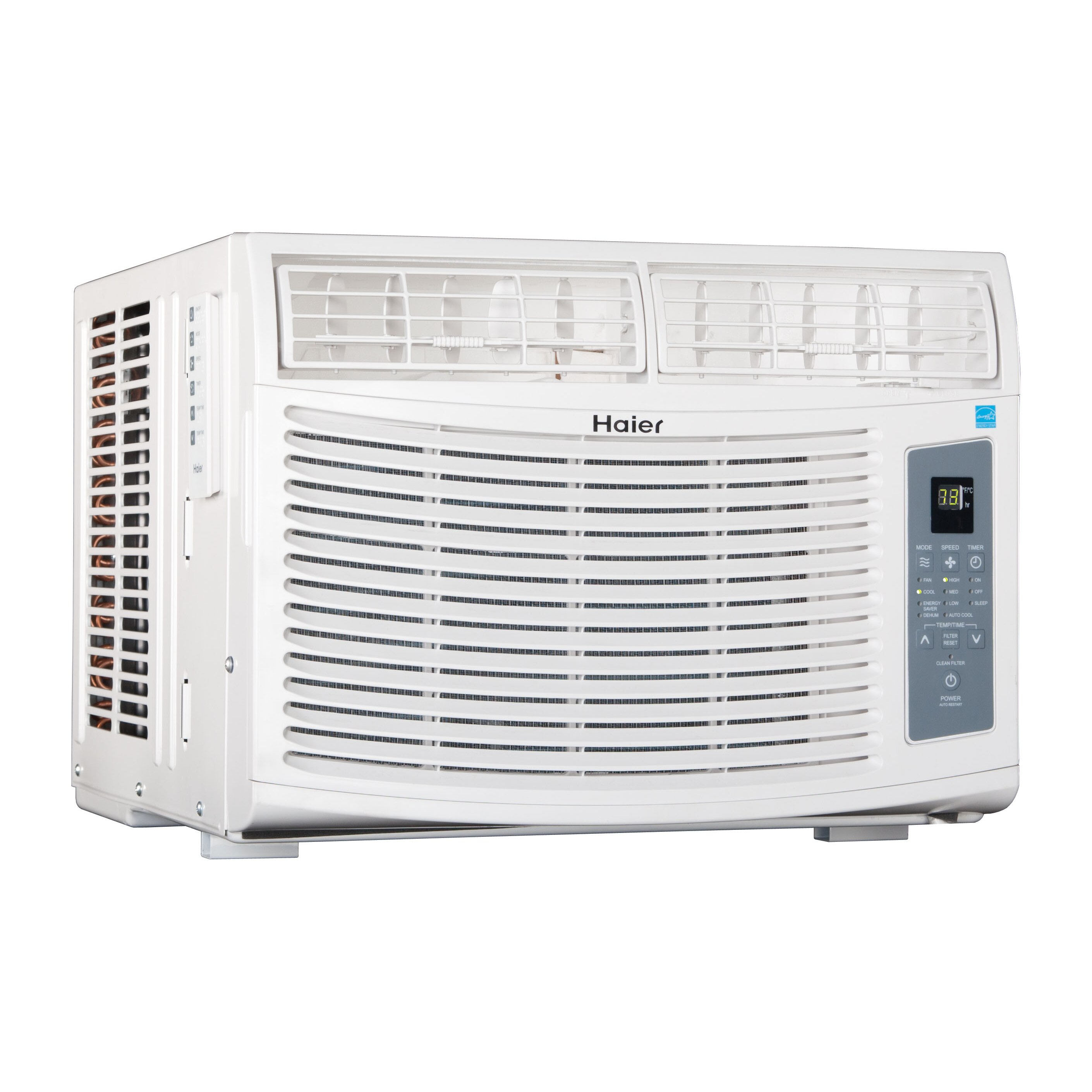 Haier 10 000 BTU Energy Star Window Air Conditioner with Remote  #68483D
