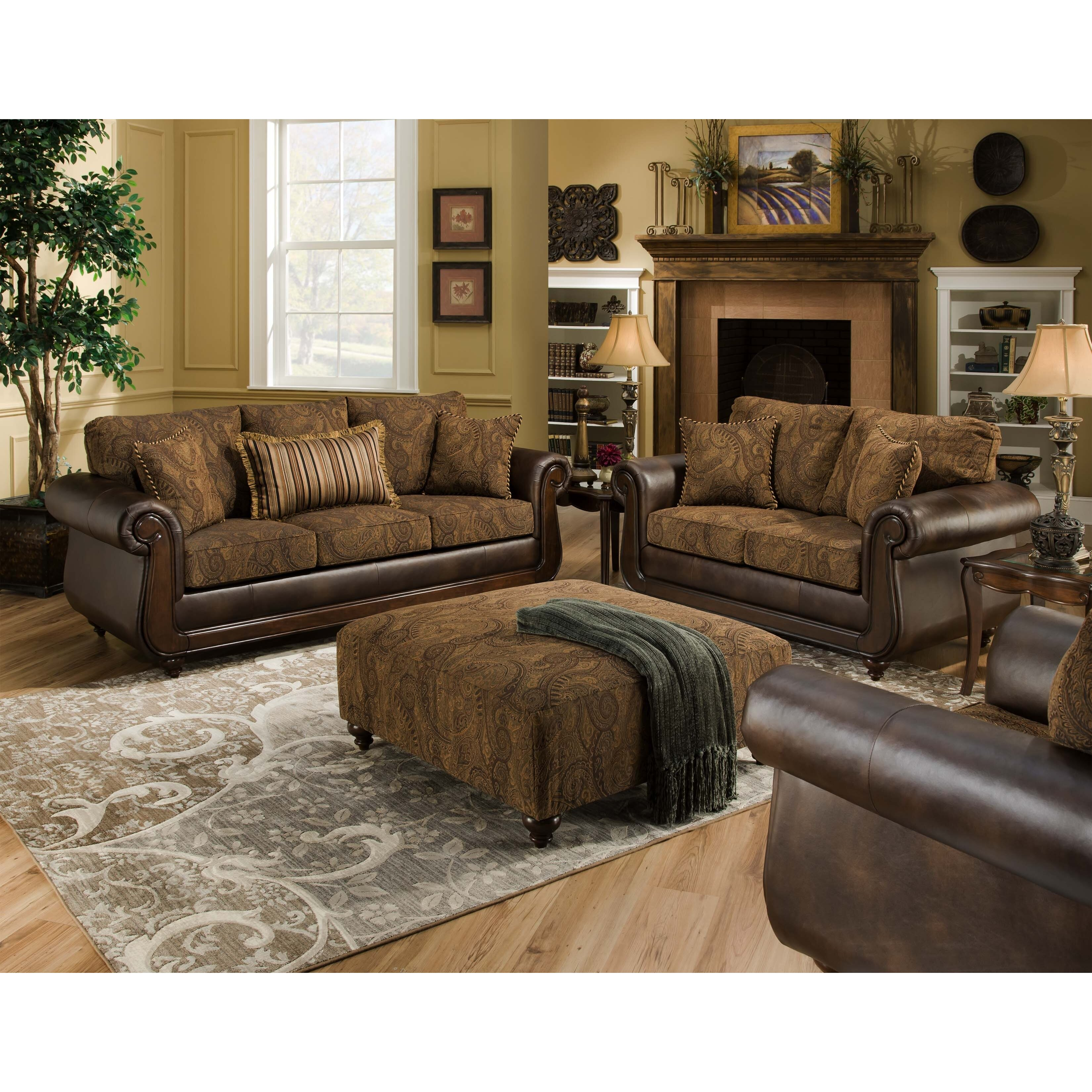 Wildon Home Portho Loveseat Reviews Wayfair