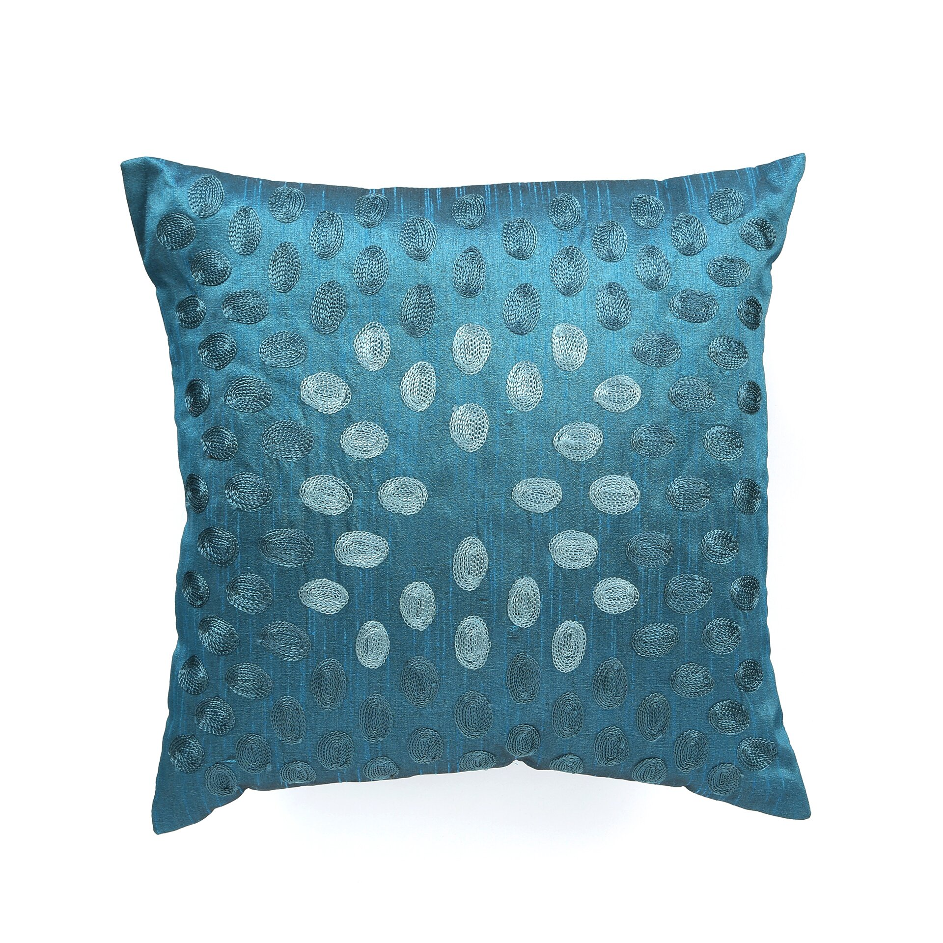 Wayfair Blue Decorative Pillows : Wildon Home Throw Pillow & Reviews Wayfair