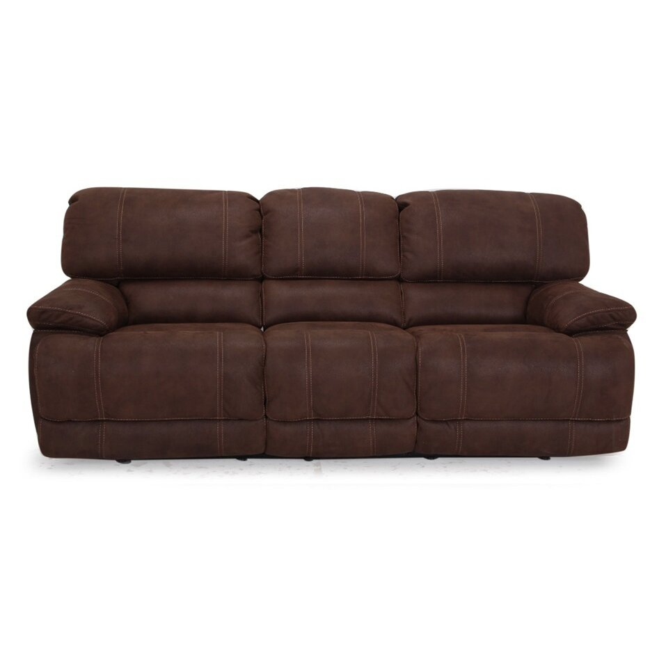 Concord Power Reclining Sofa