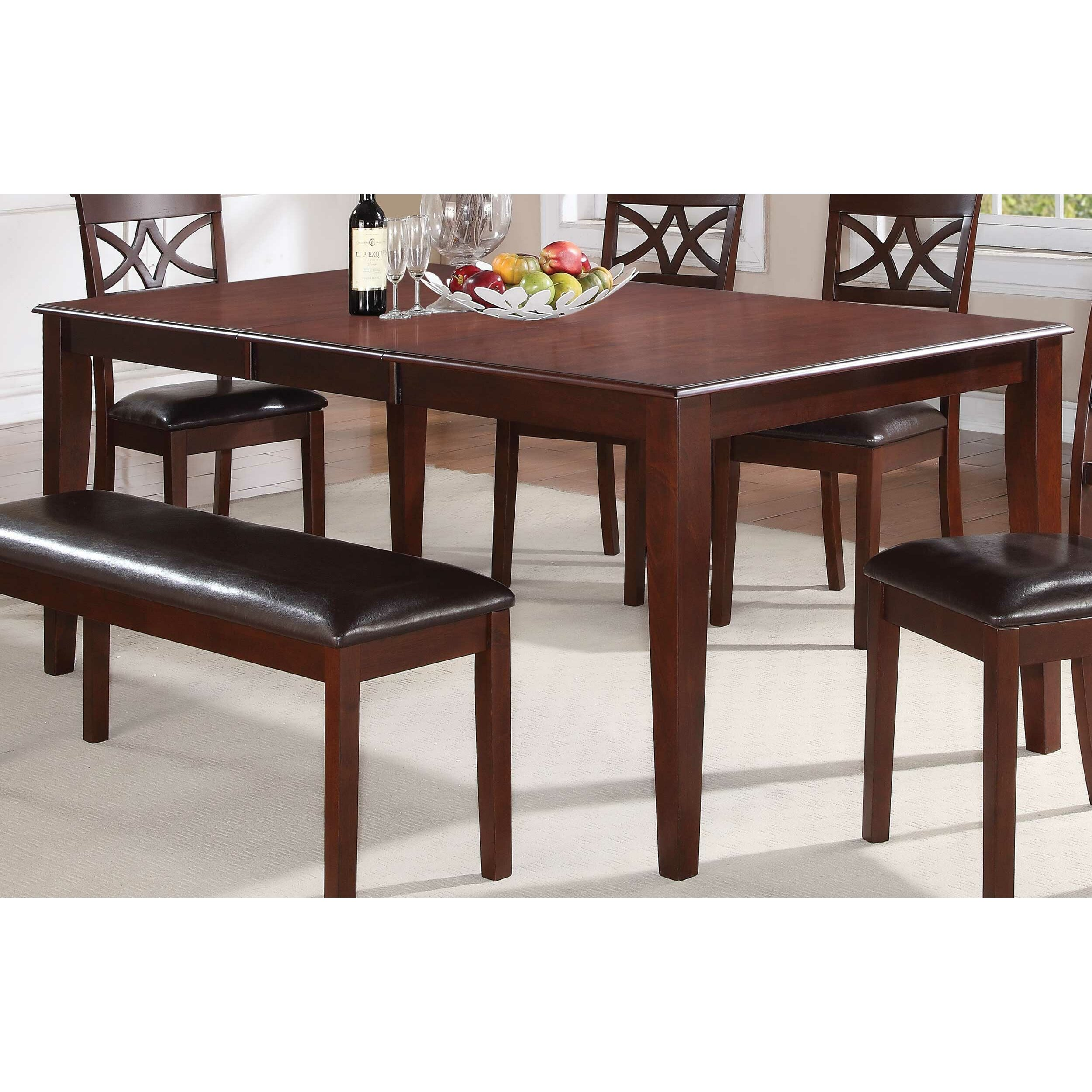 Dunham Counter Height Extendable Dining Table by Wildon Home ?