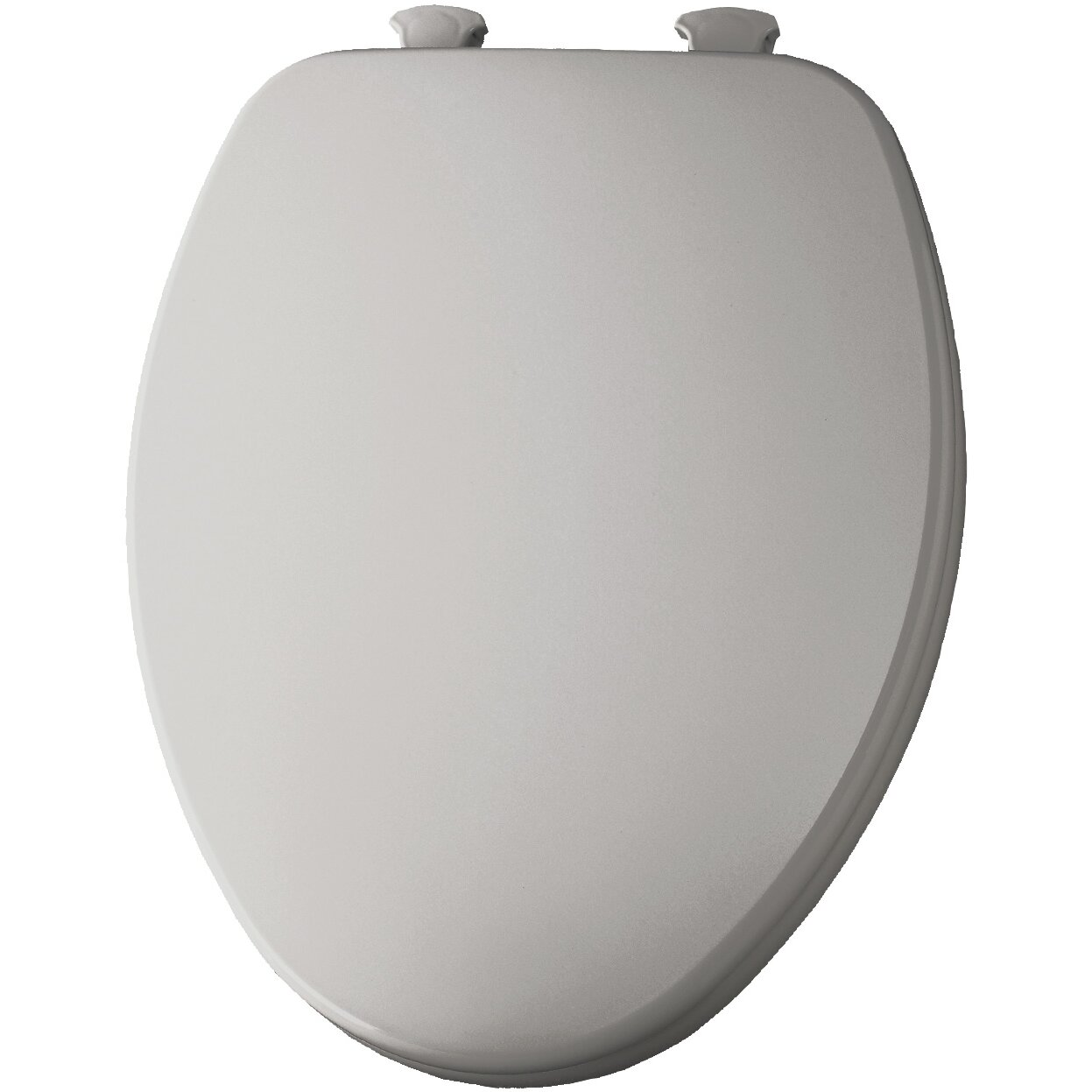 Bemis Closed Front Elongated Toilet Seat Amp Reviews Wayfair