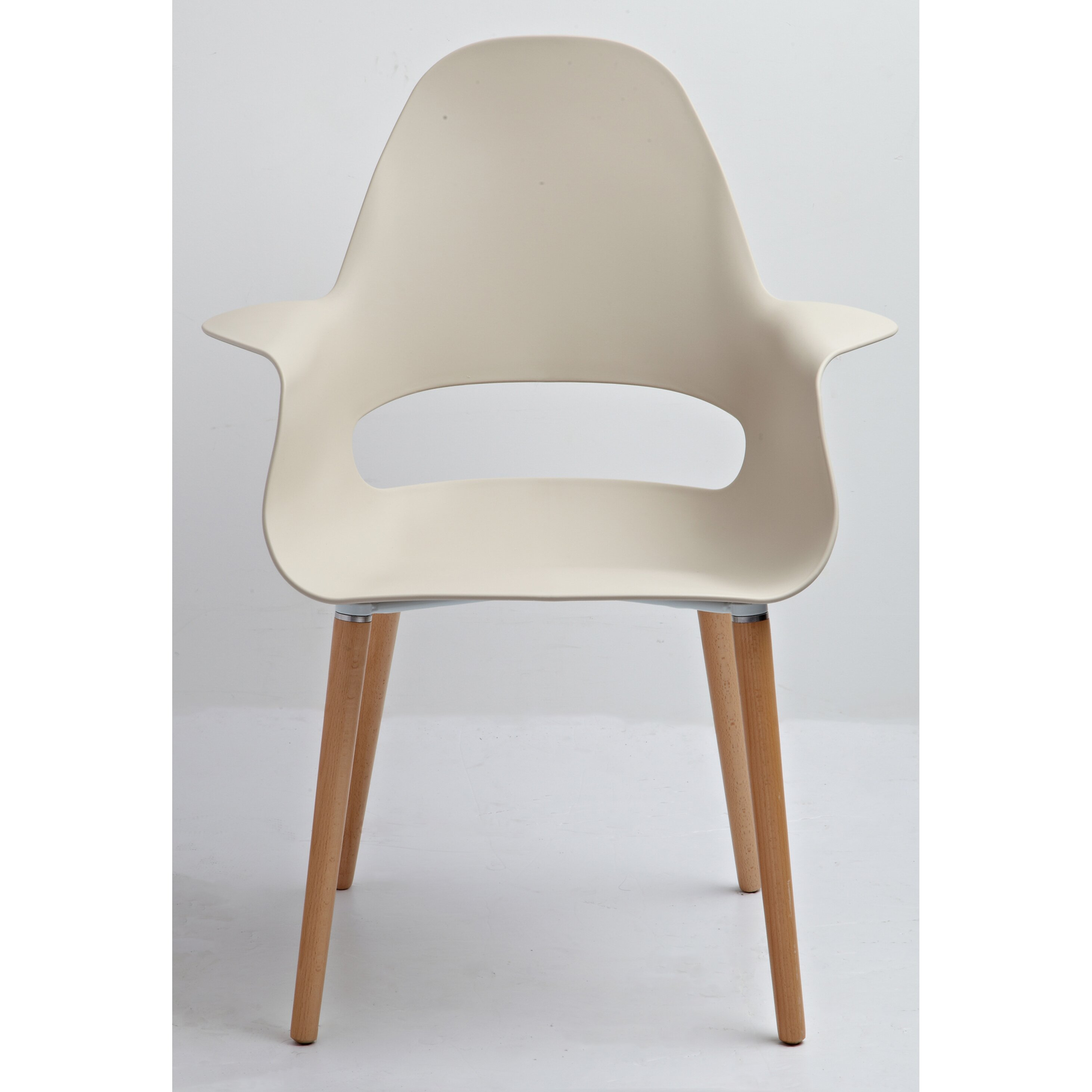 Gold Sparrow Edwin Accent Chair & Reviews