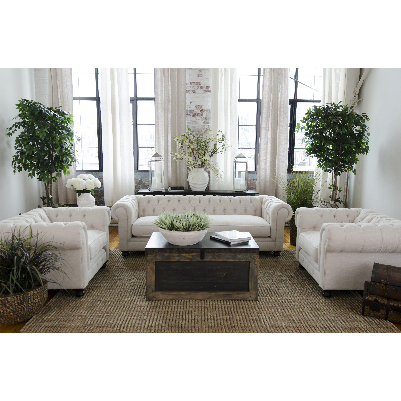 Home Element Furniture: Elements Fine Home Furnishings Estate Sofa & Reviews