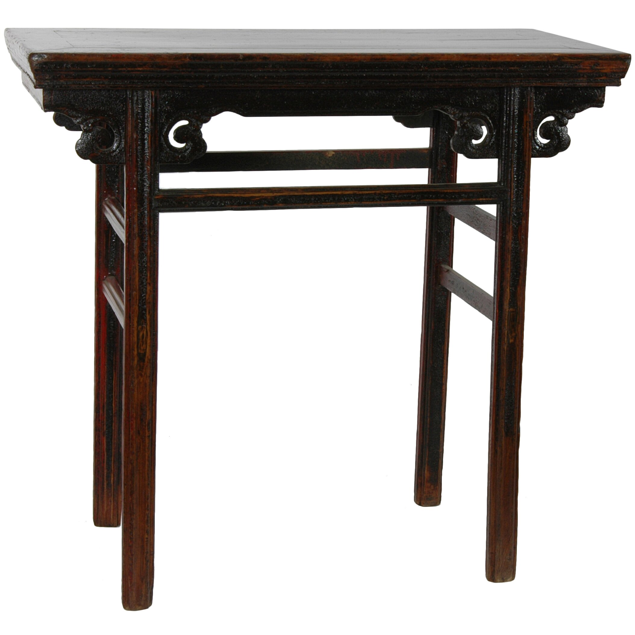 Chinese console table wayfair