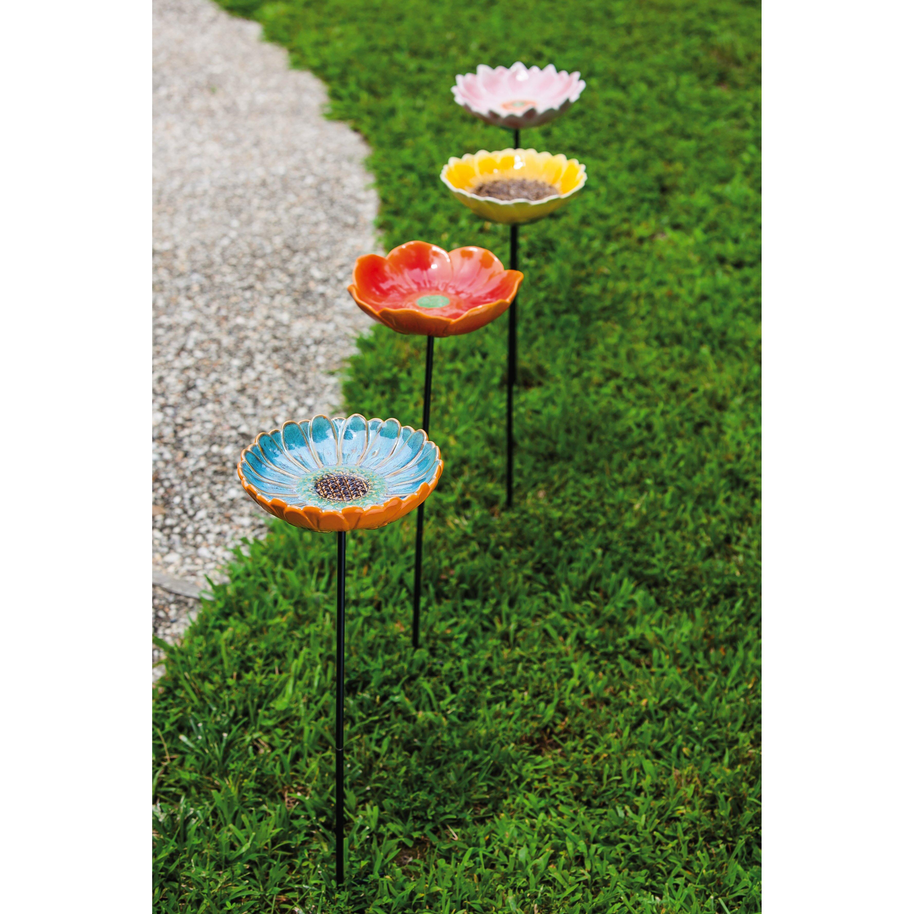 Better Homes And Gardens Outdoor Wicker Furniture 6 Piece Tesco