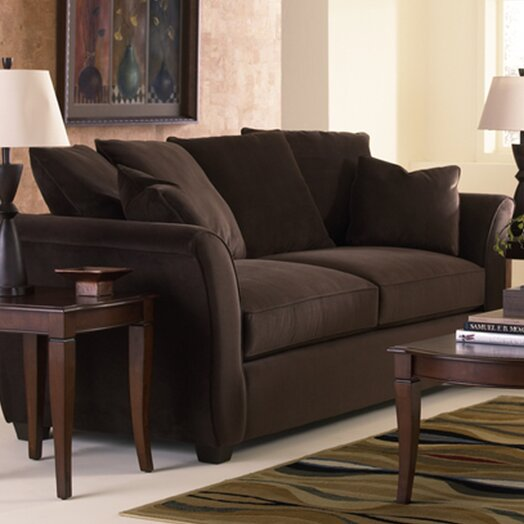 spectra cheshire leather sofa