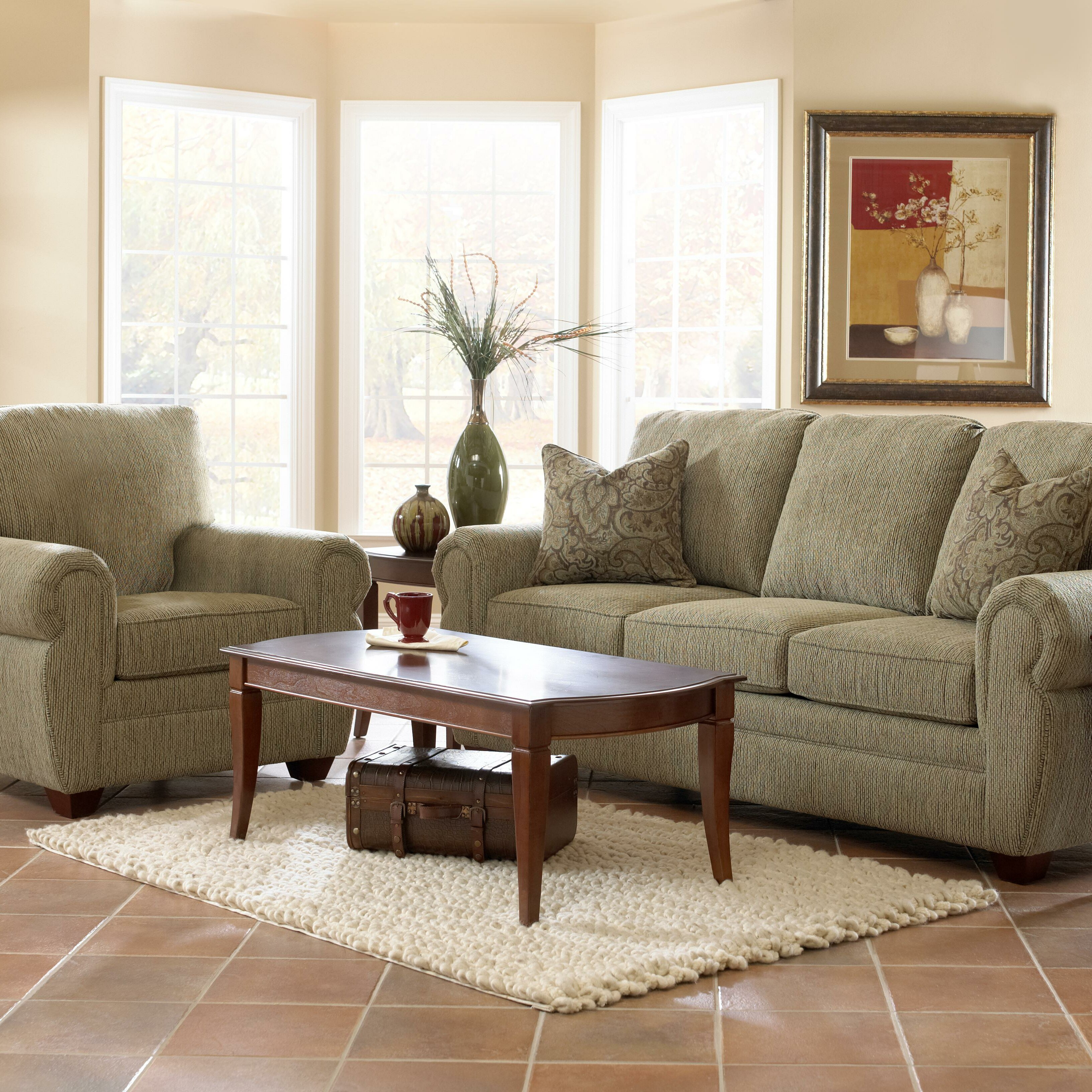 Furniture westbrook living room collection reviews wayfair