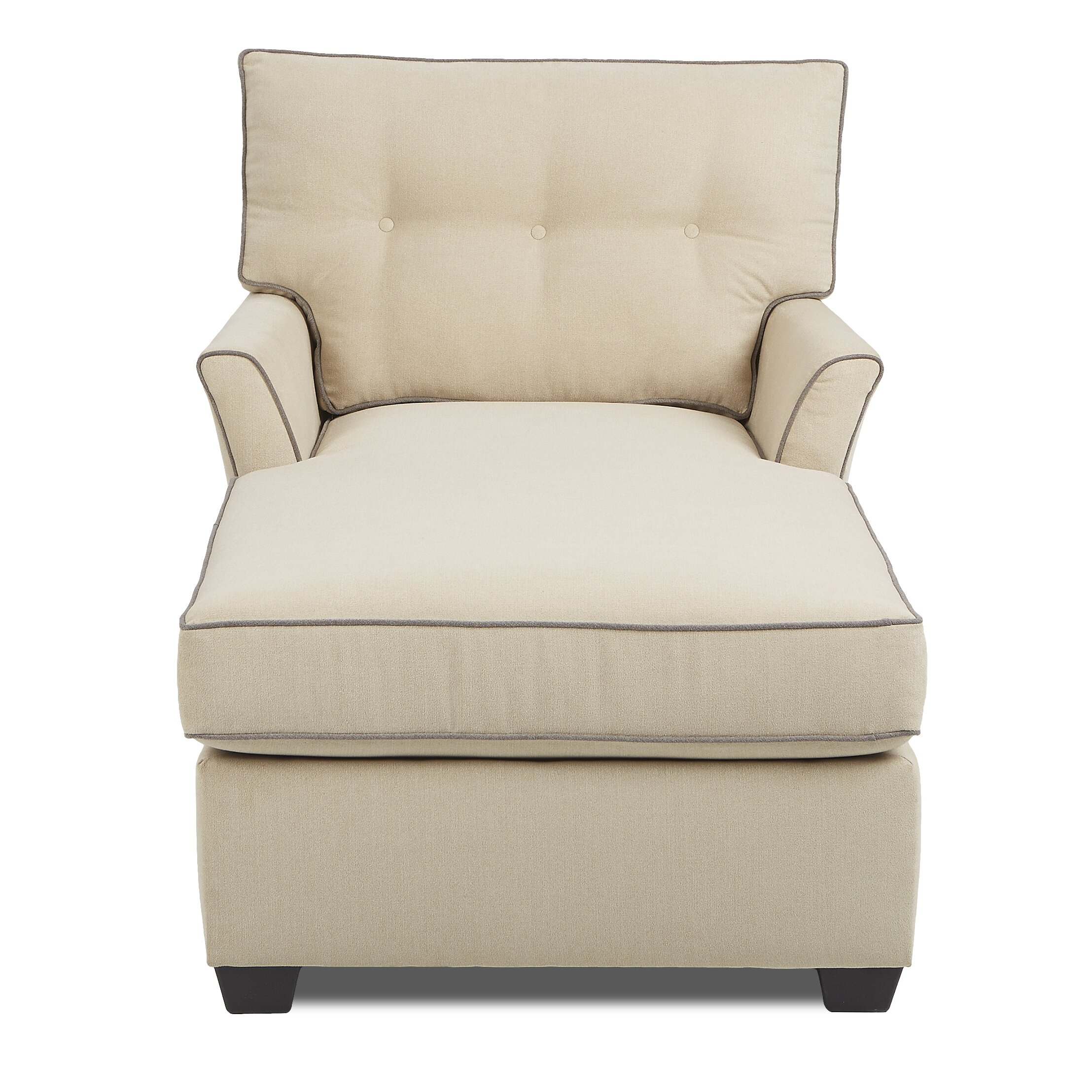 Klaussner Furniture Lovell Chaise Lounge & Reviews