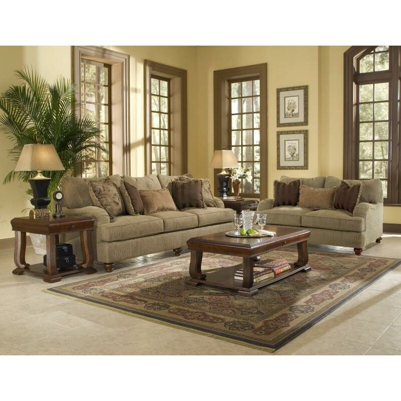 Wayfair supply furniture living room sets klaussner furniture sku