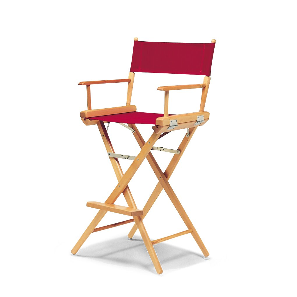 world famous director chair by telescope casual