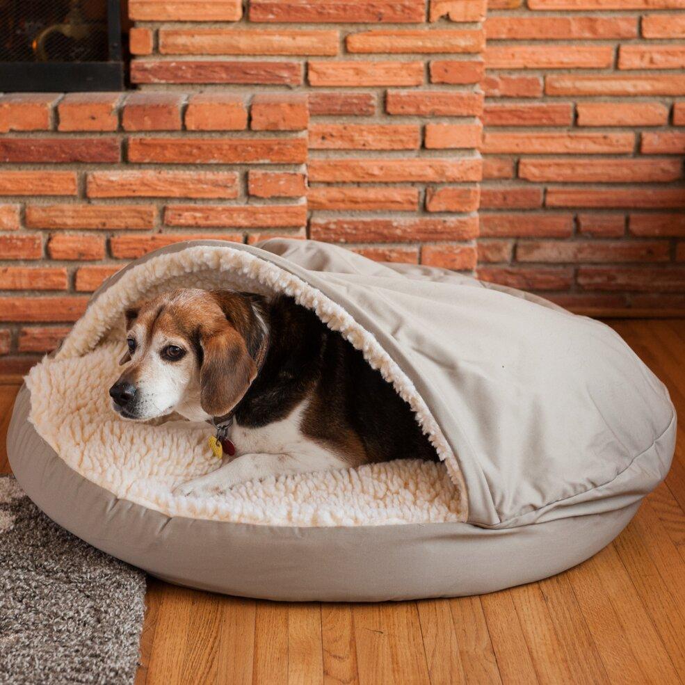Cosy Cave Dog Beds Ireland