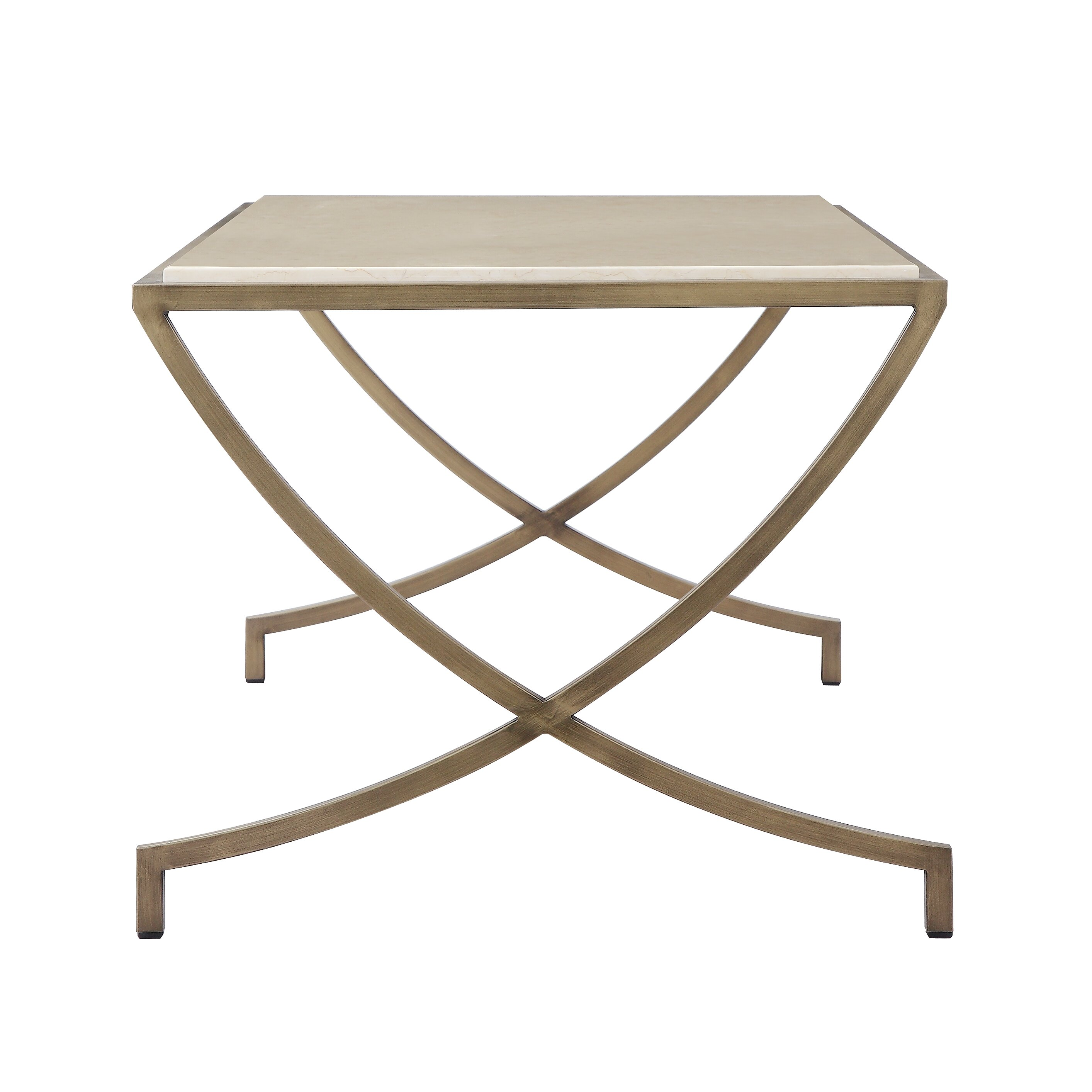 Pangea Home Steve Coffee Table & Reviews