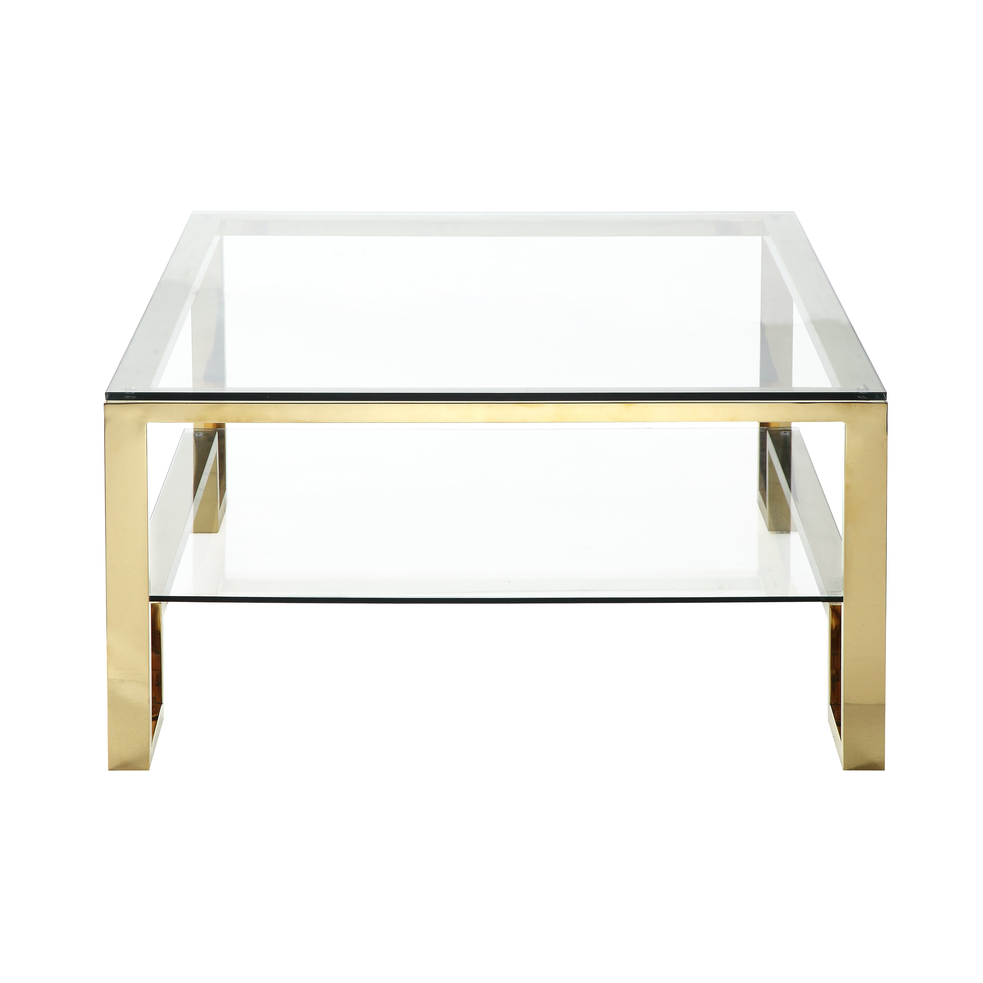 Pangea Home Laurence Coffee Table & Reviews