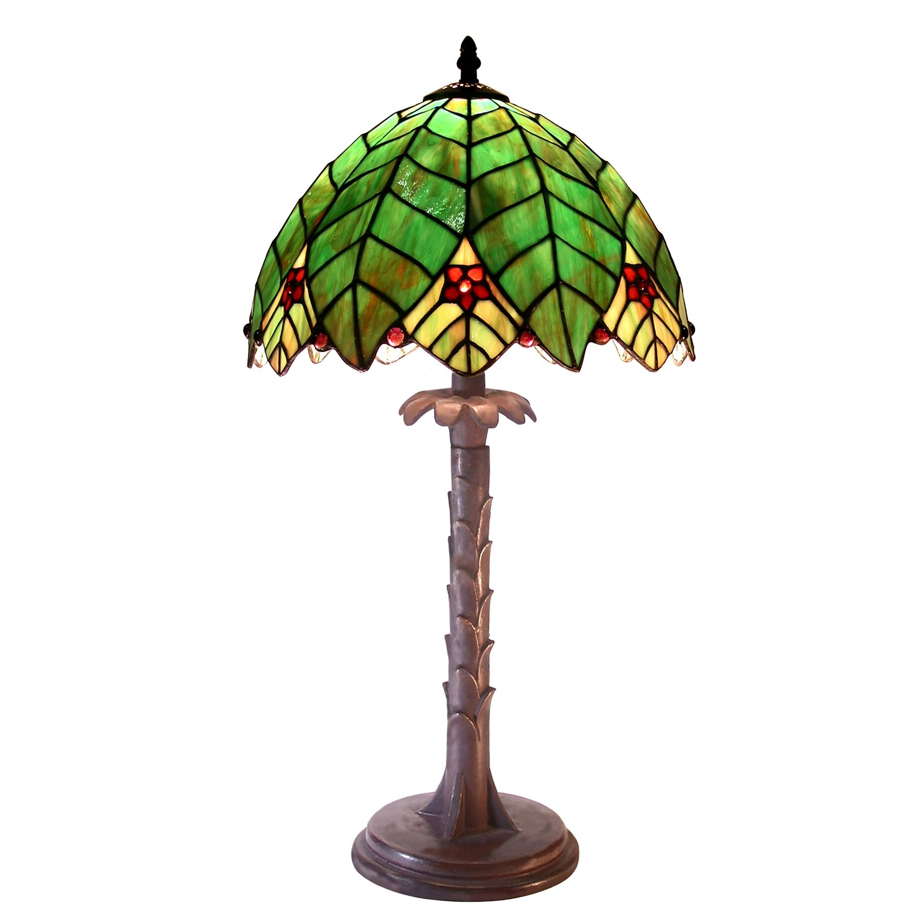 lighting lamps table lamps warehouse of tiffany sku why1066. Black Bedroom Furniture Sets. Home Design Ideas
