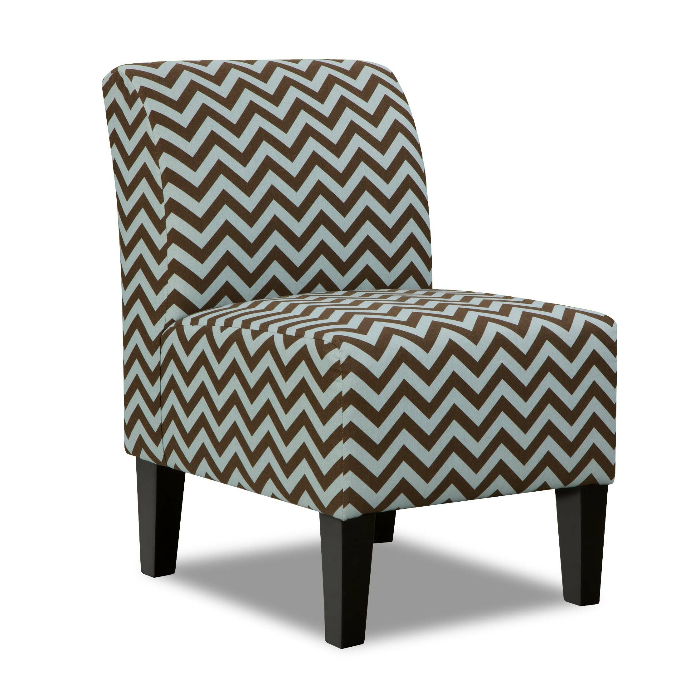 Srmless Accent Chair Covers: Armless Chair
