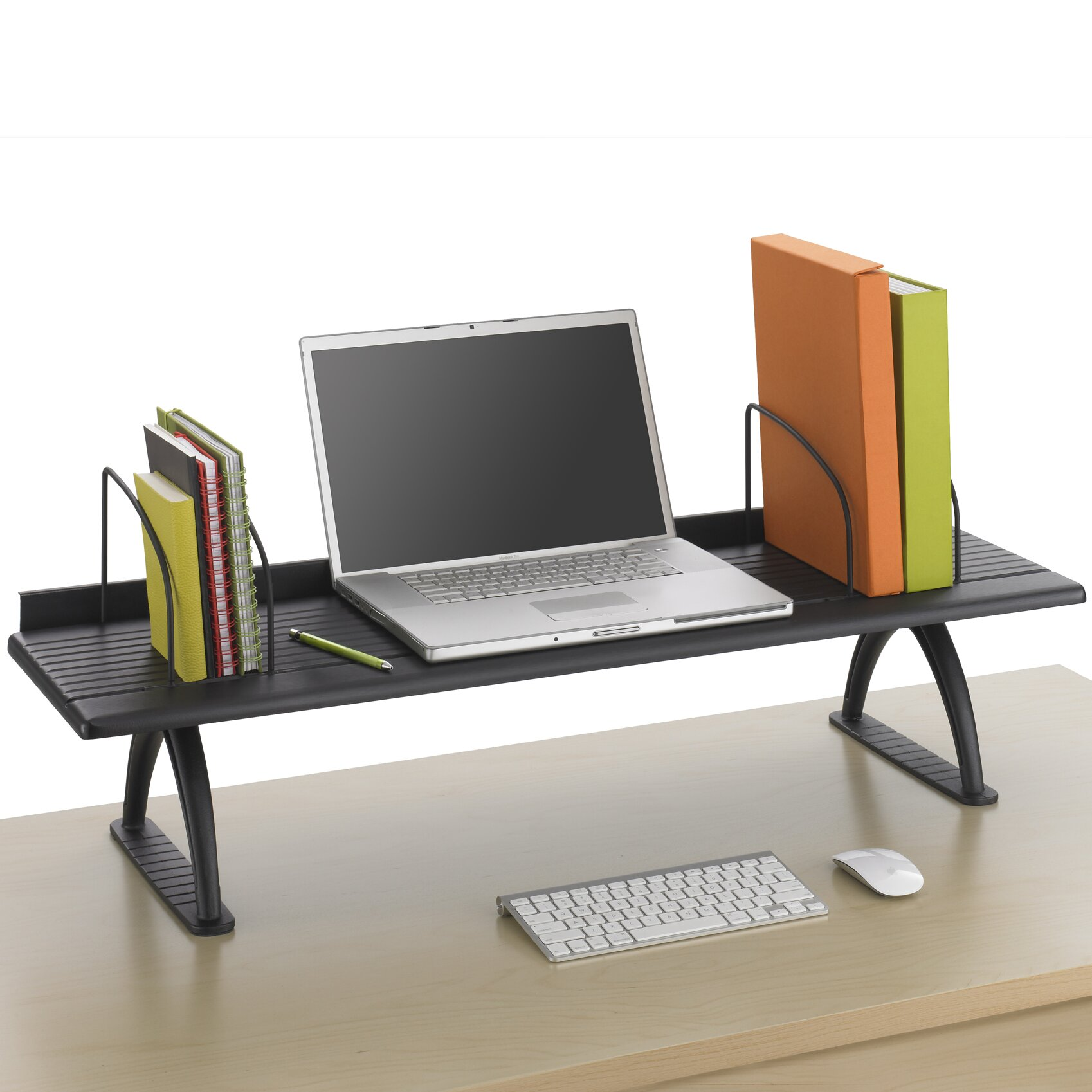 Safco Products Value Mate Desk Riser & Reviews