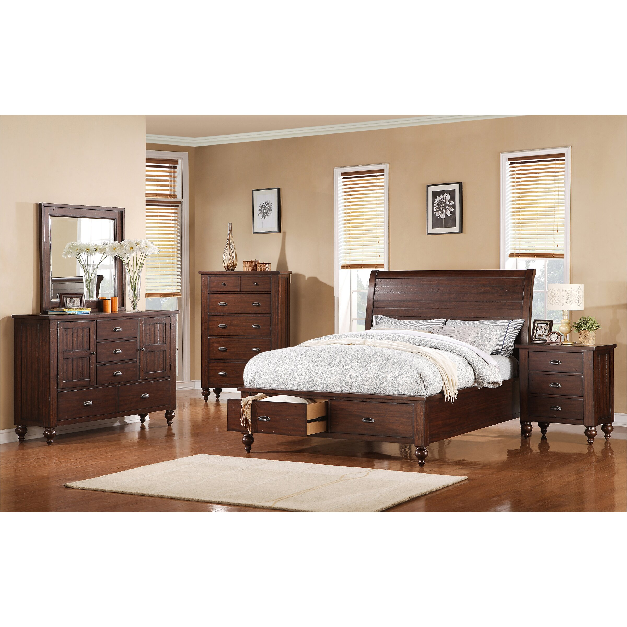 riverside furniture castlewood 3 drawer bachelor 39 s chest