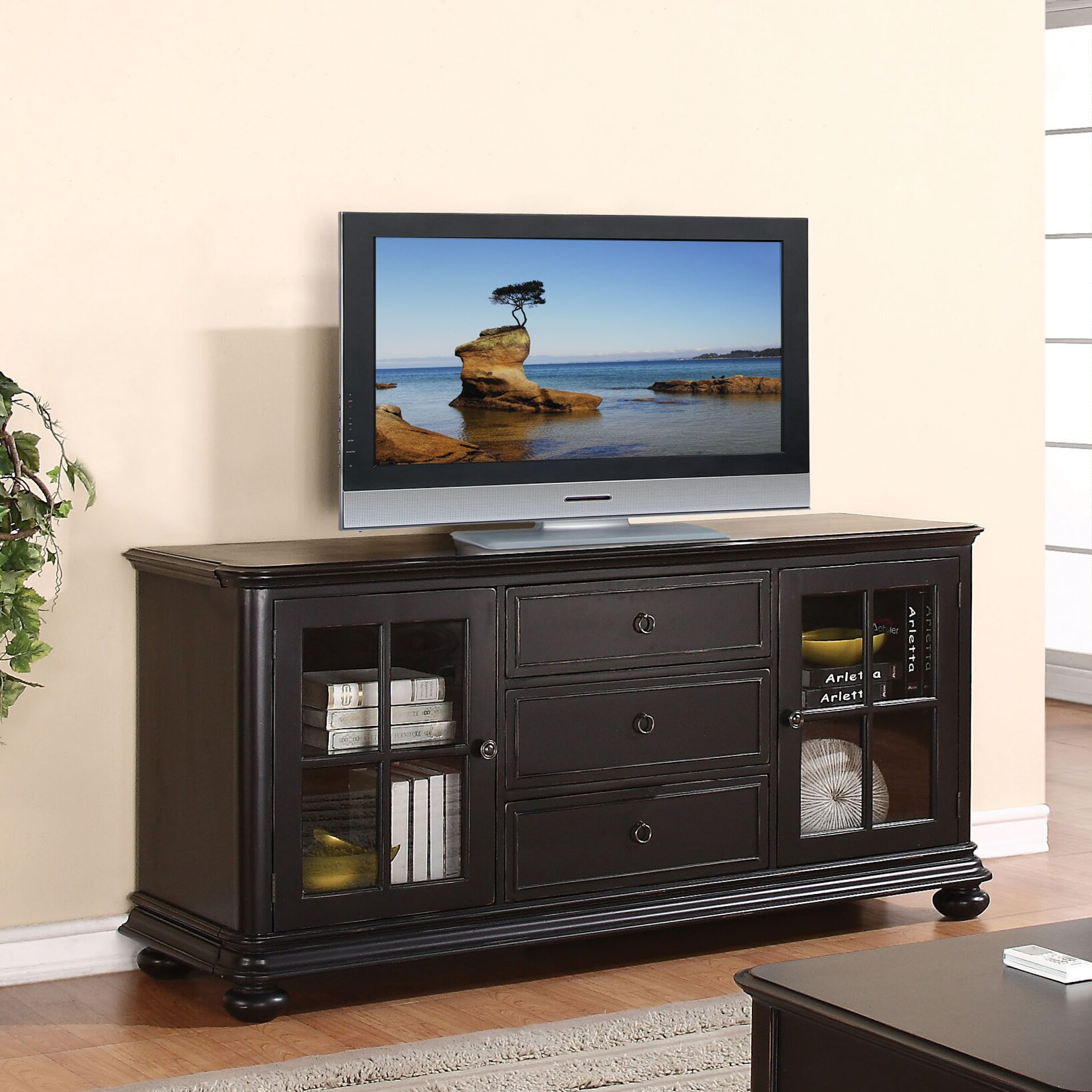 Riverside Furniture Summit Entertainment Center Amp Reviews