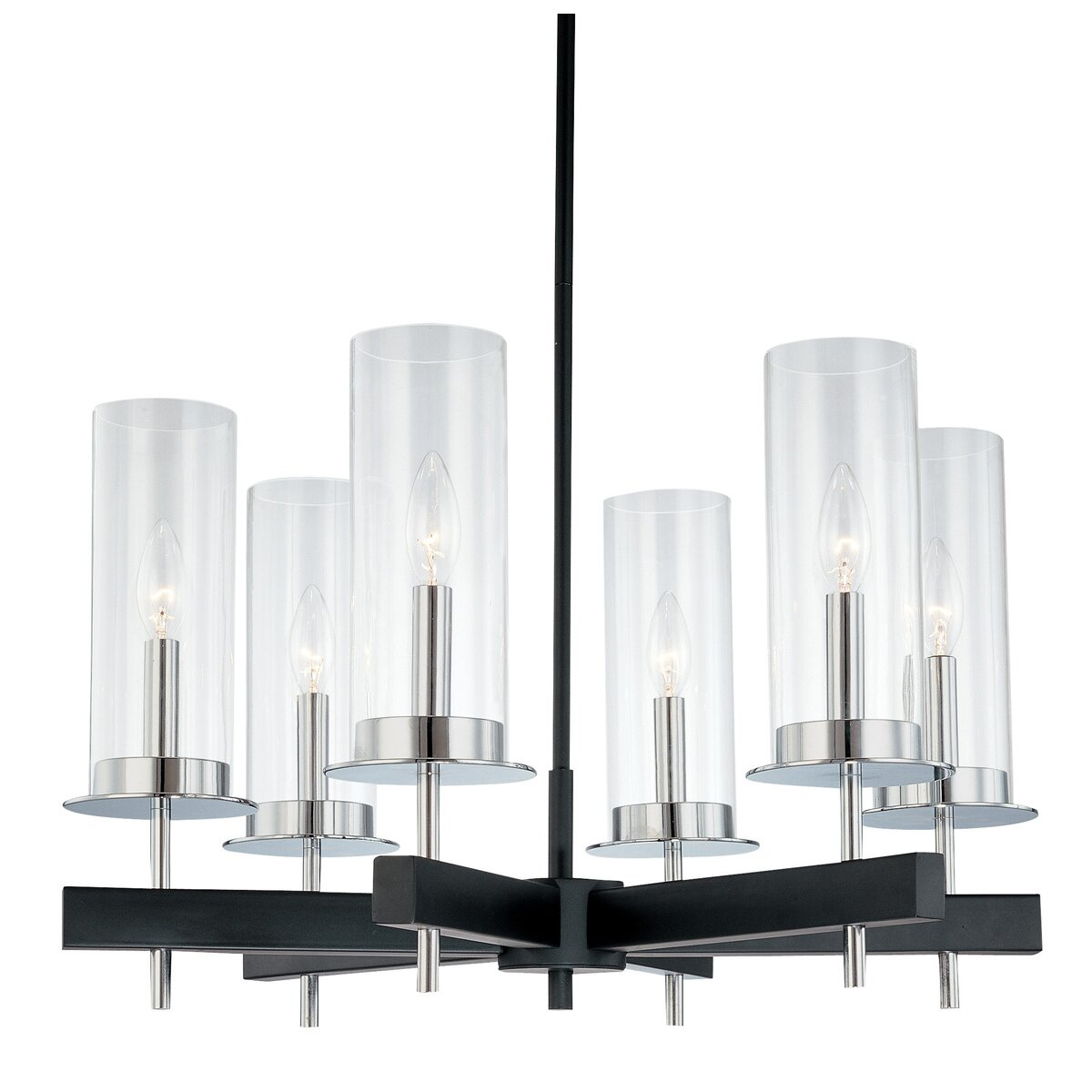 lighting ceiling lights candle style chandeliers sonneman sku