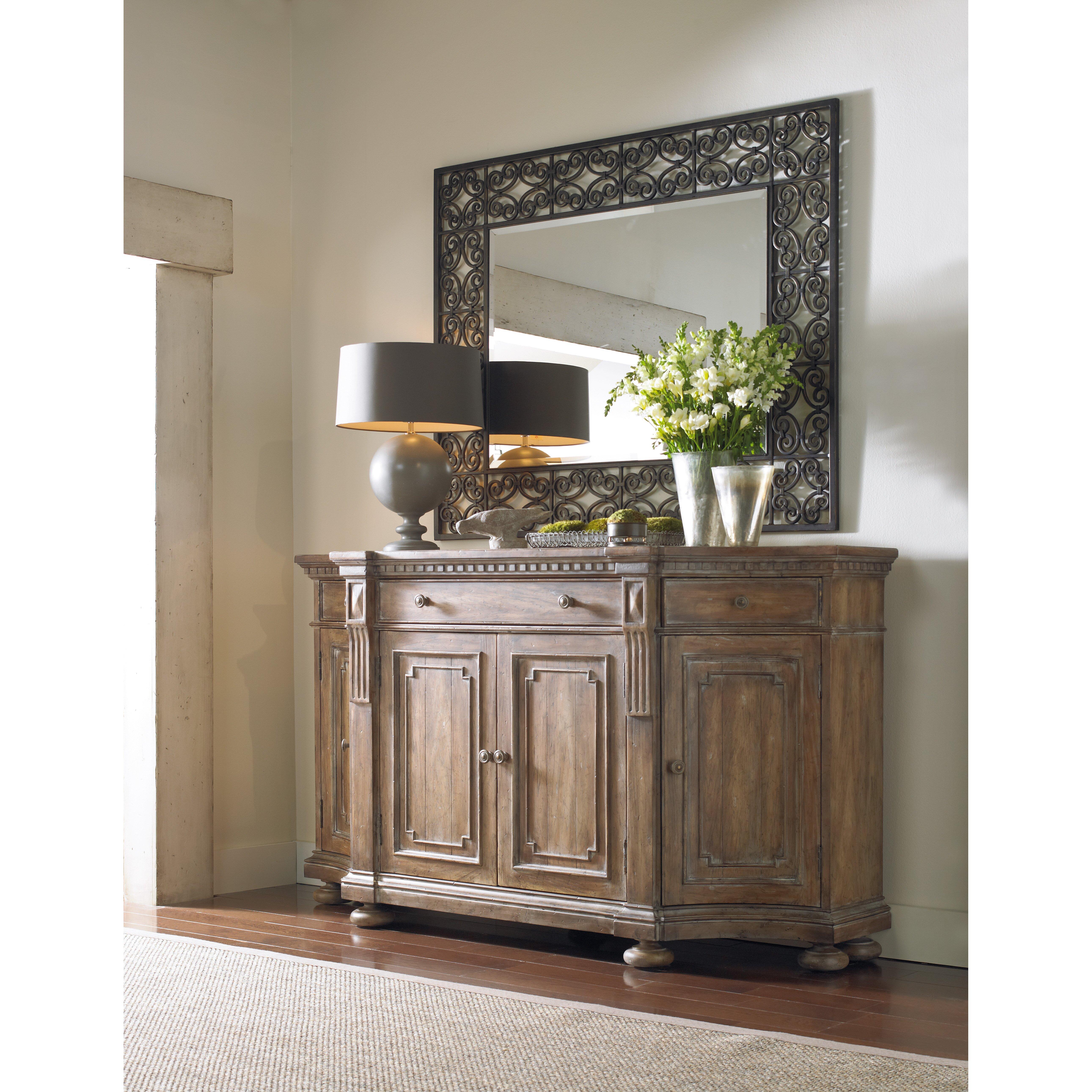 Hooker Furniture Sorella China Cabinet & Reviews