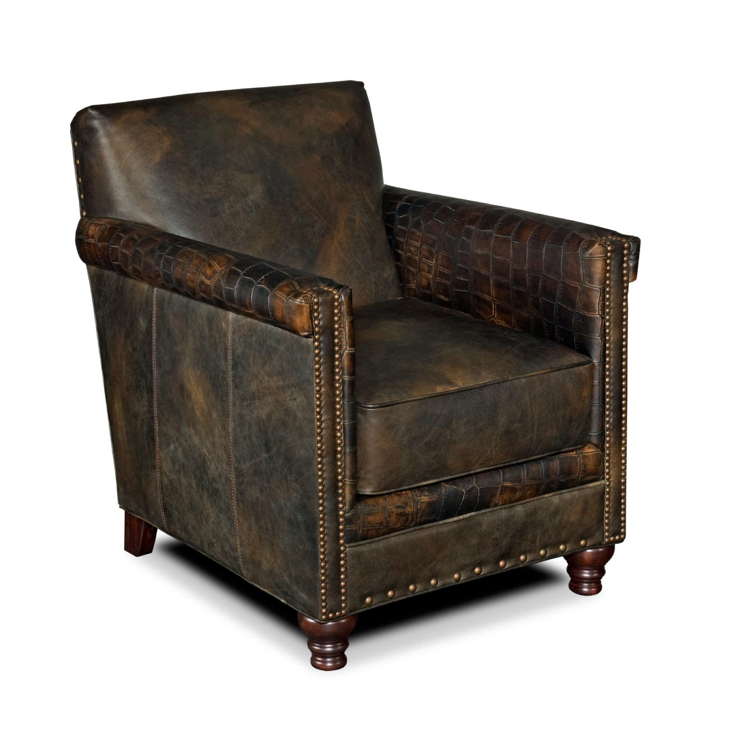 Hooker Furniture Club Chair & Reviews