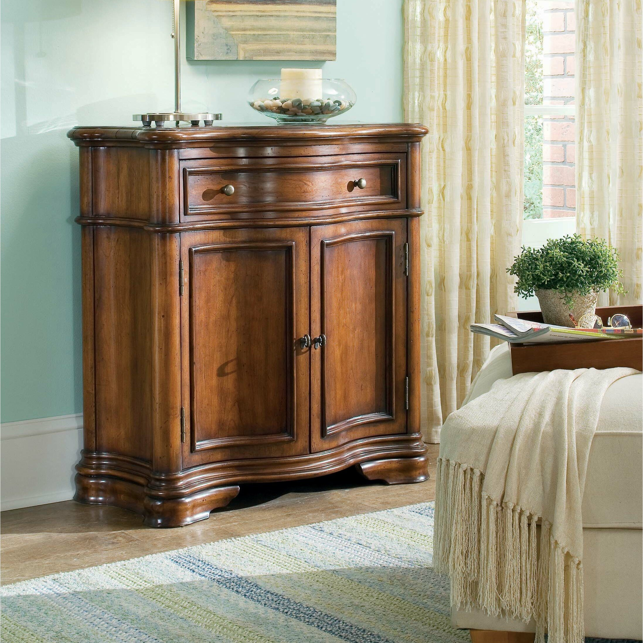Console Cabinet Furniture