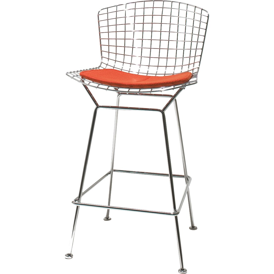 Bertoia 29 25 Quot Bar Stool Wayfair