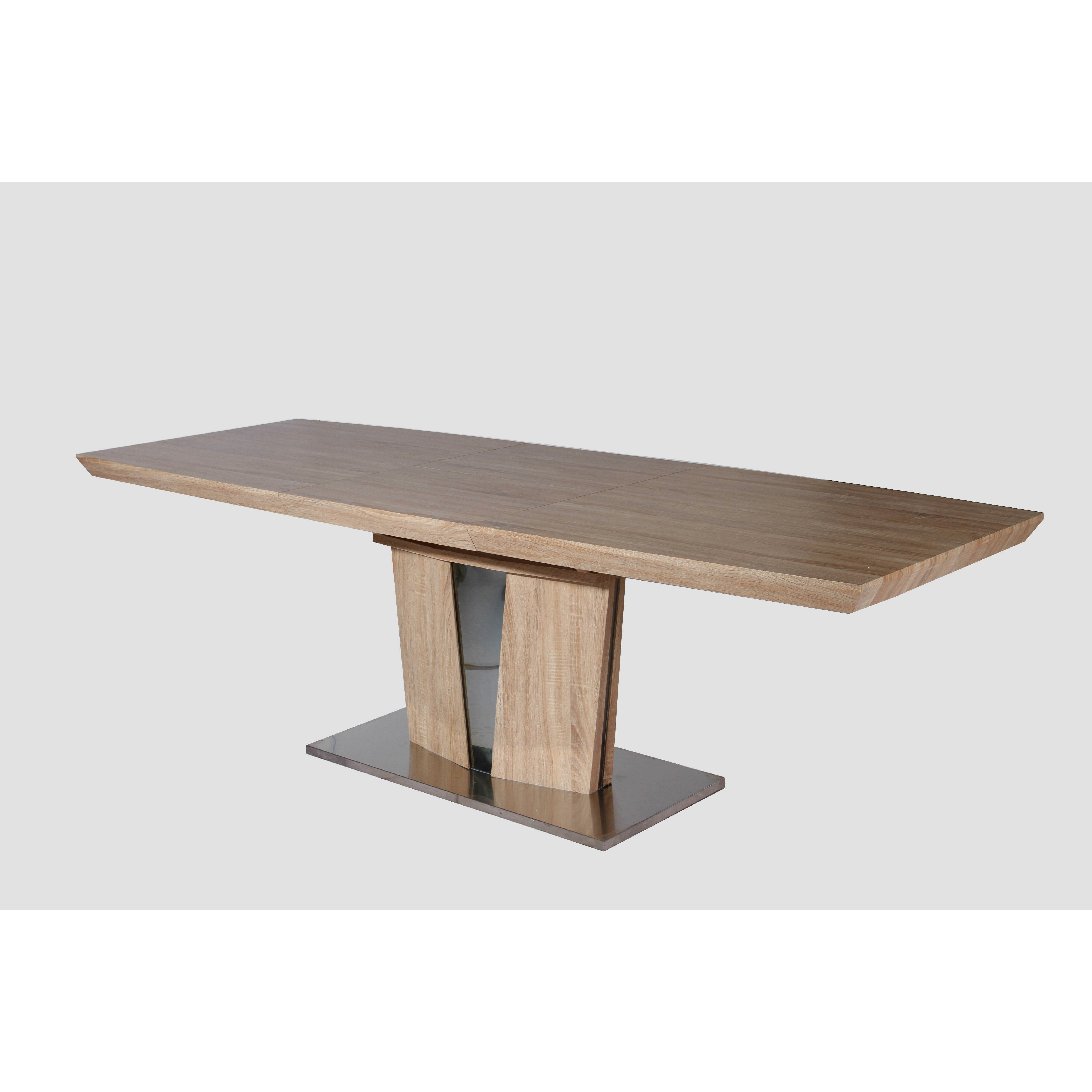creative images international extendable dining table