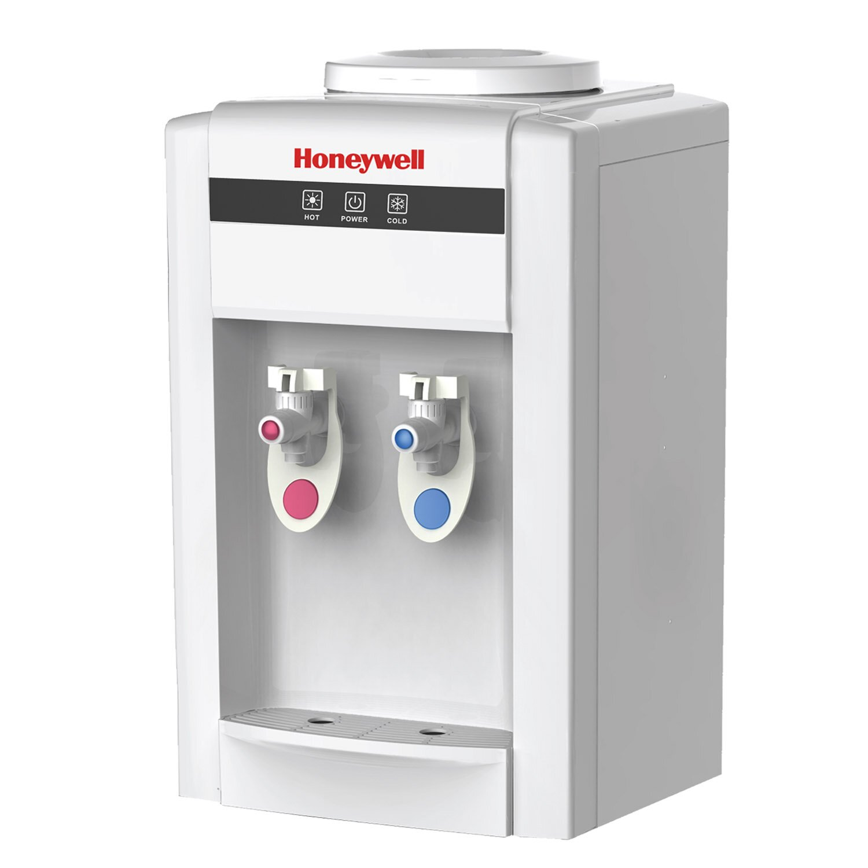 Honeywell Countertop Hot and Cold Water Cooler & Reviews Wayfair