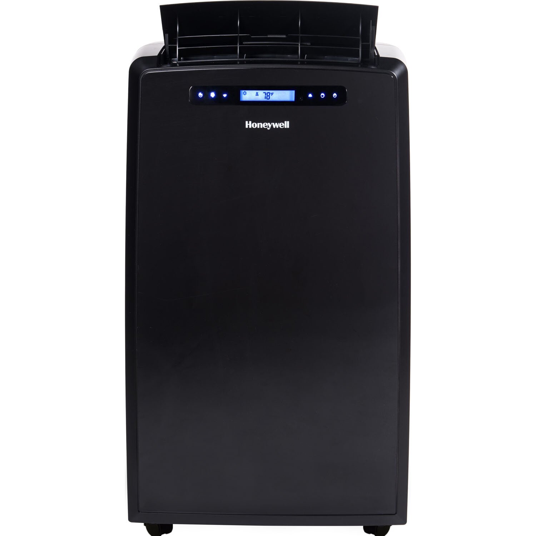 Honeywell 14 000 BTU Portable Air Conditioner with Remote & Reviews  #035EC8